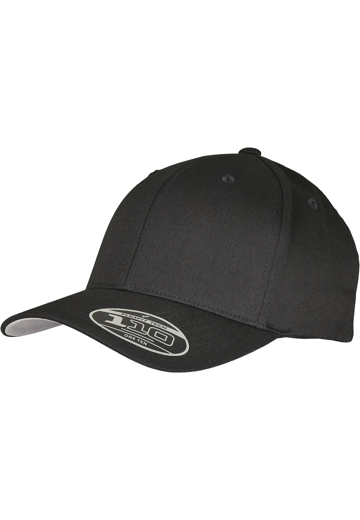 Flexfit Kepurė antracito spalva