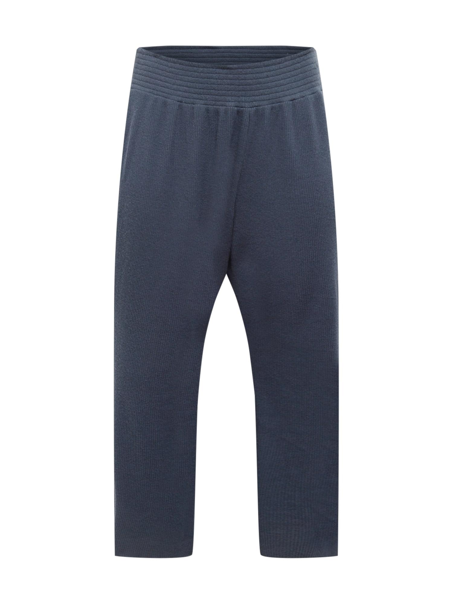 Cotton On Curve Kelnės tamsiai mėlyna