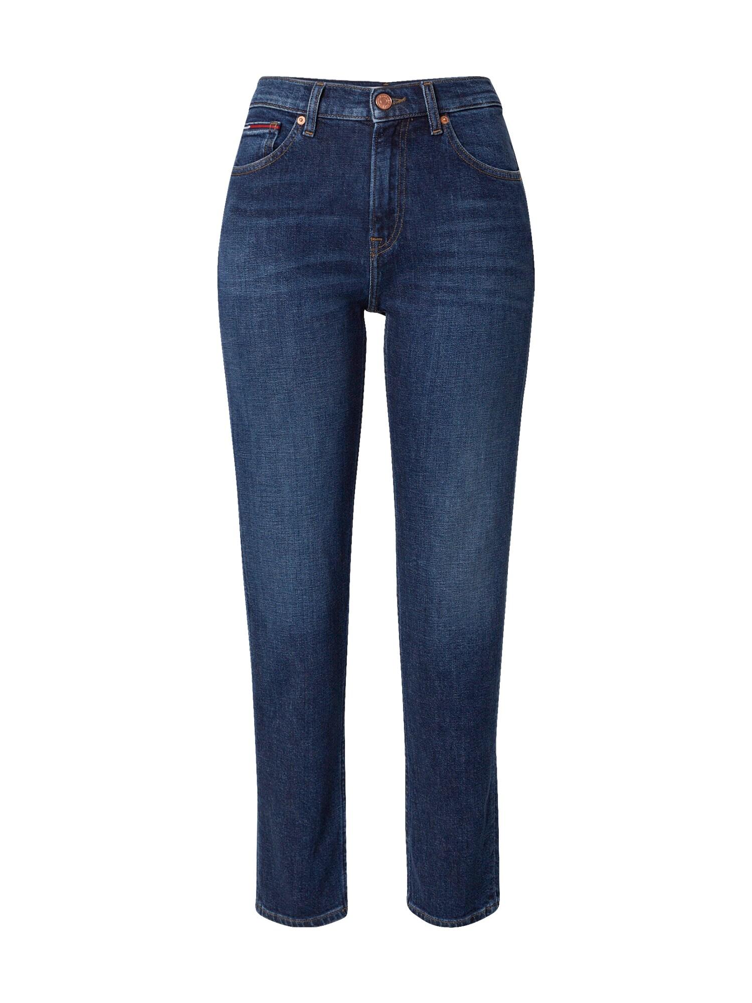 Tommy Jeans Džíny 'Izzy'  tmavě modrá