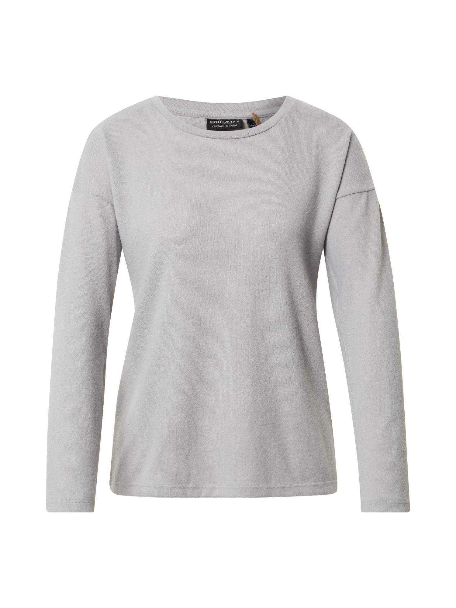 Eight2Nine Marškinėliai pilka