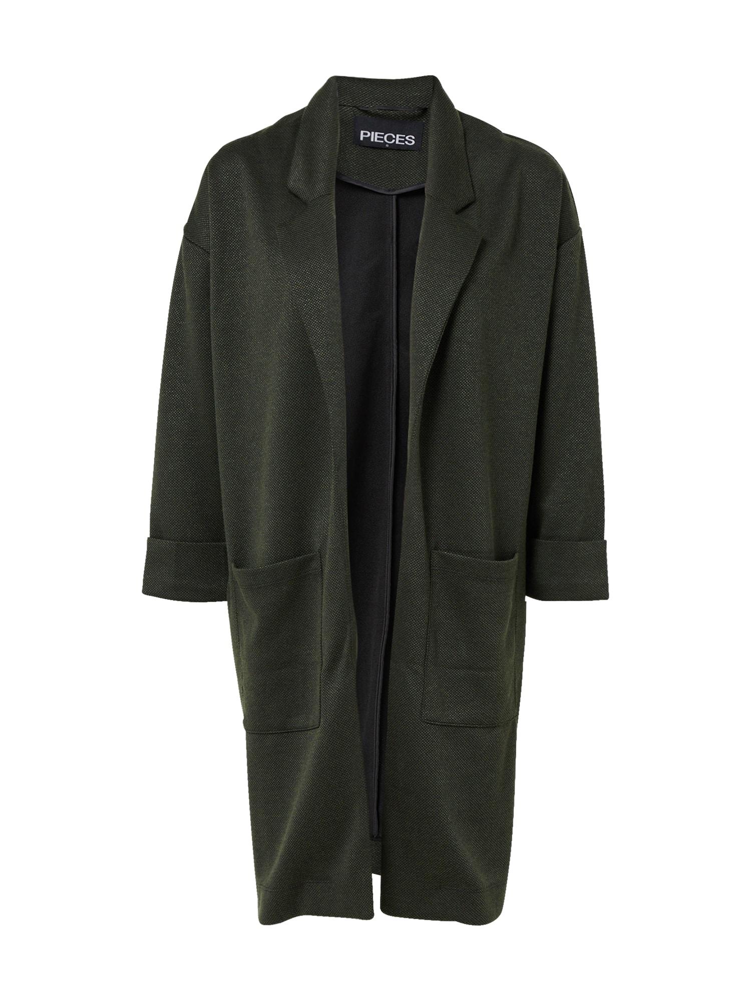 PIECES Demisezoninis paltas