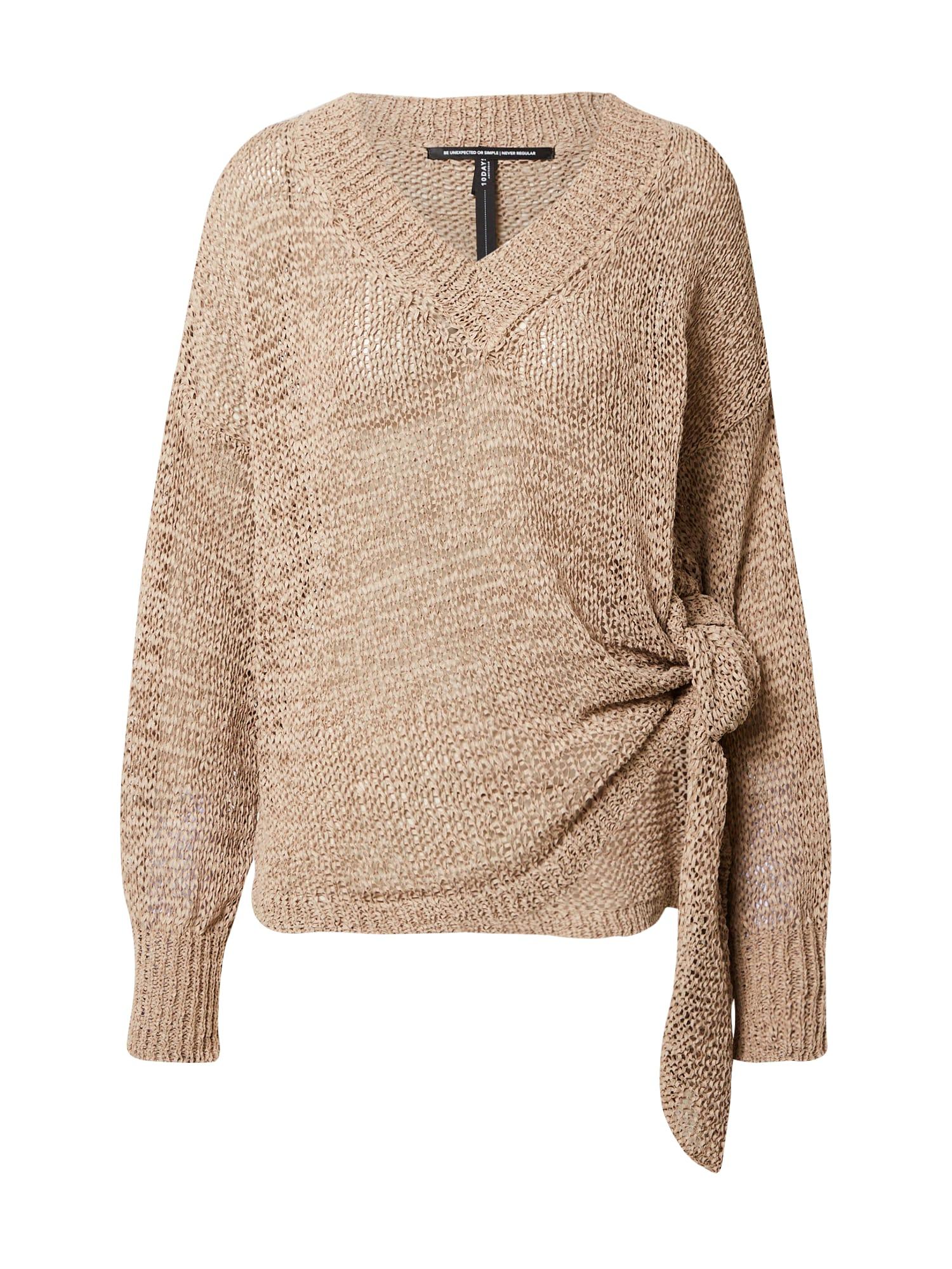 10Days Megztinis kupranugario