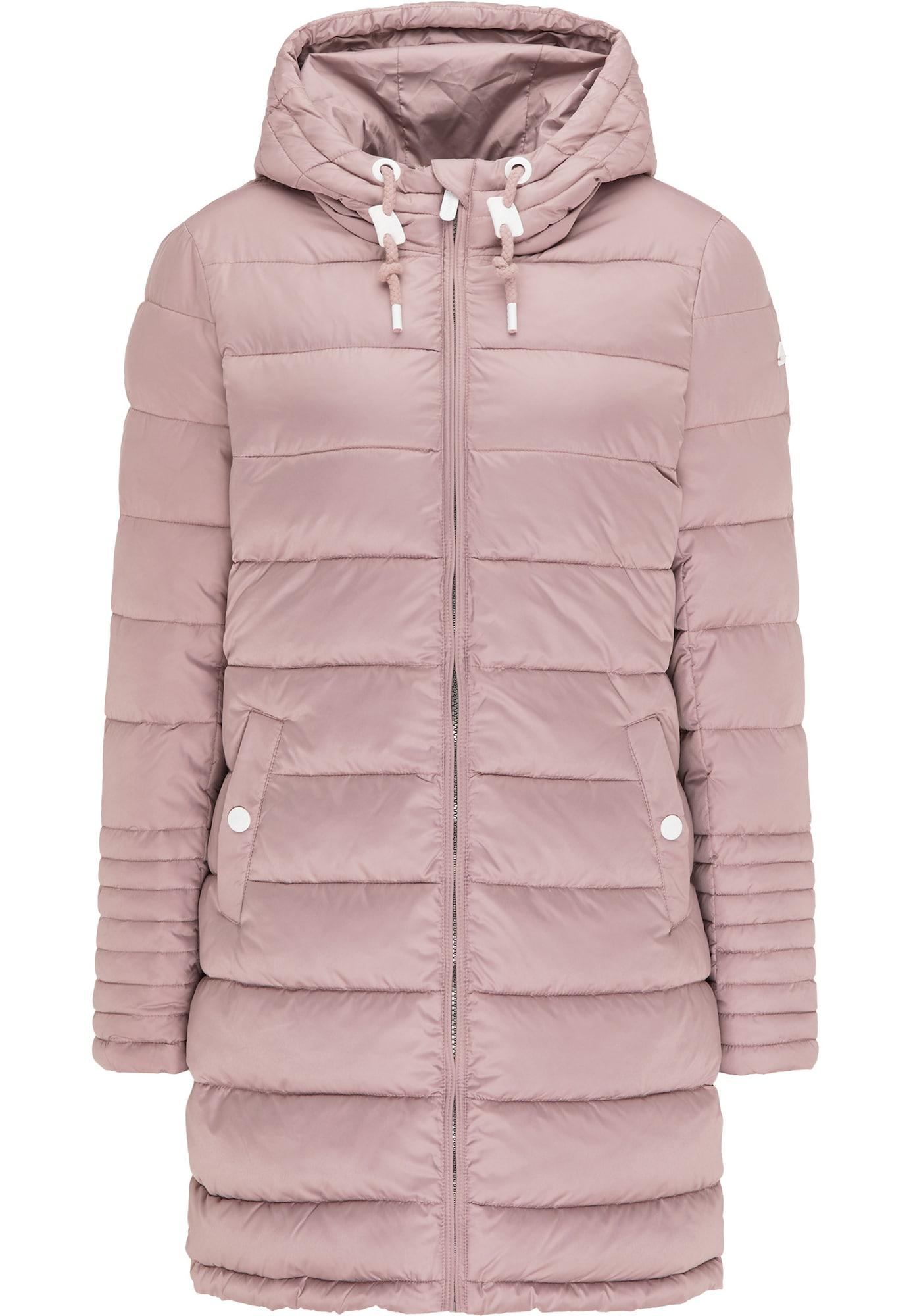 ICEBOUND Žieminis paltas kūno spalva