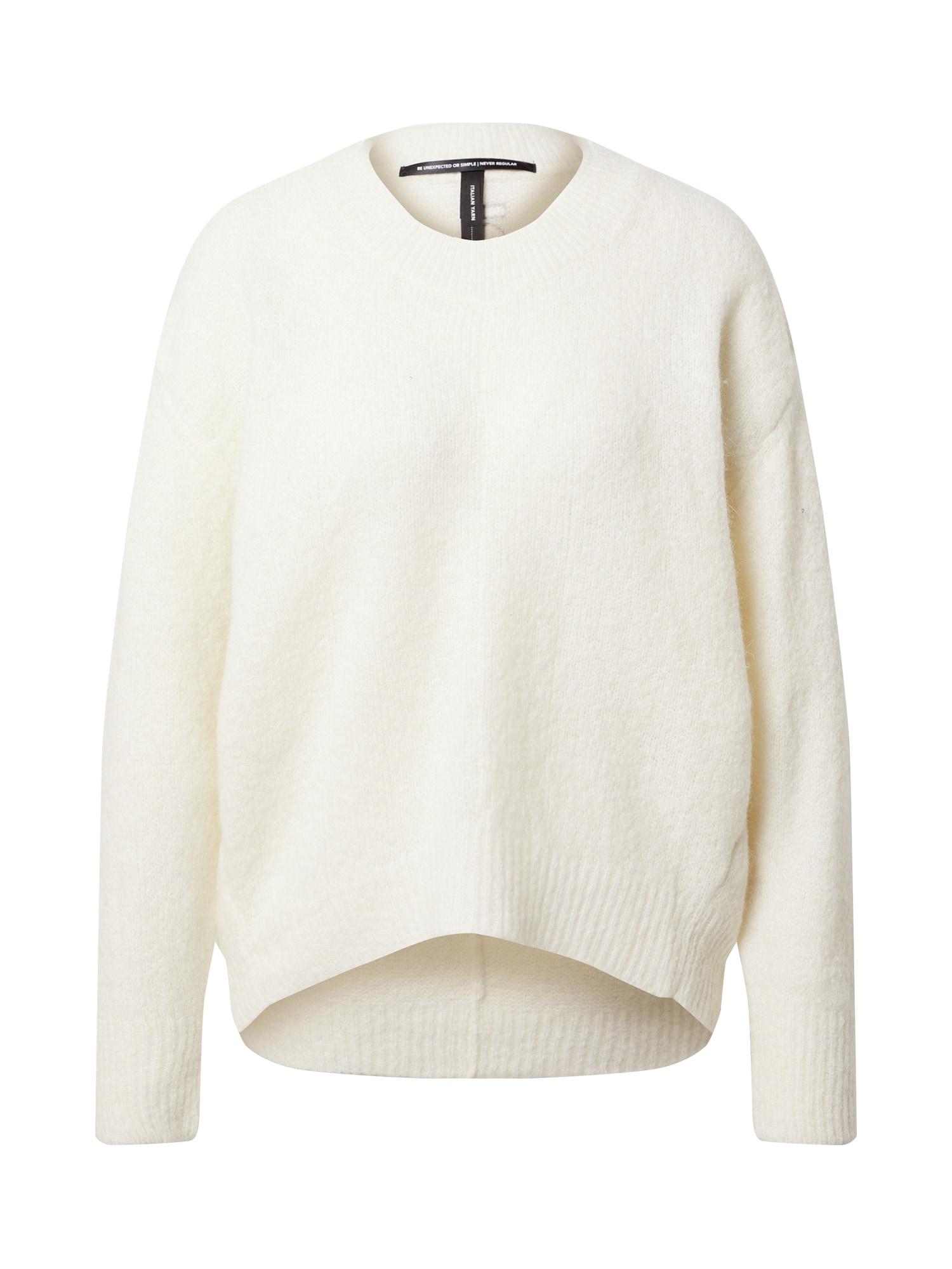 10Days Megztinis balta