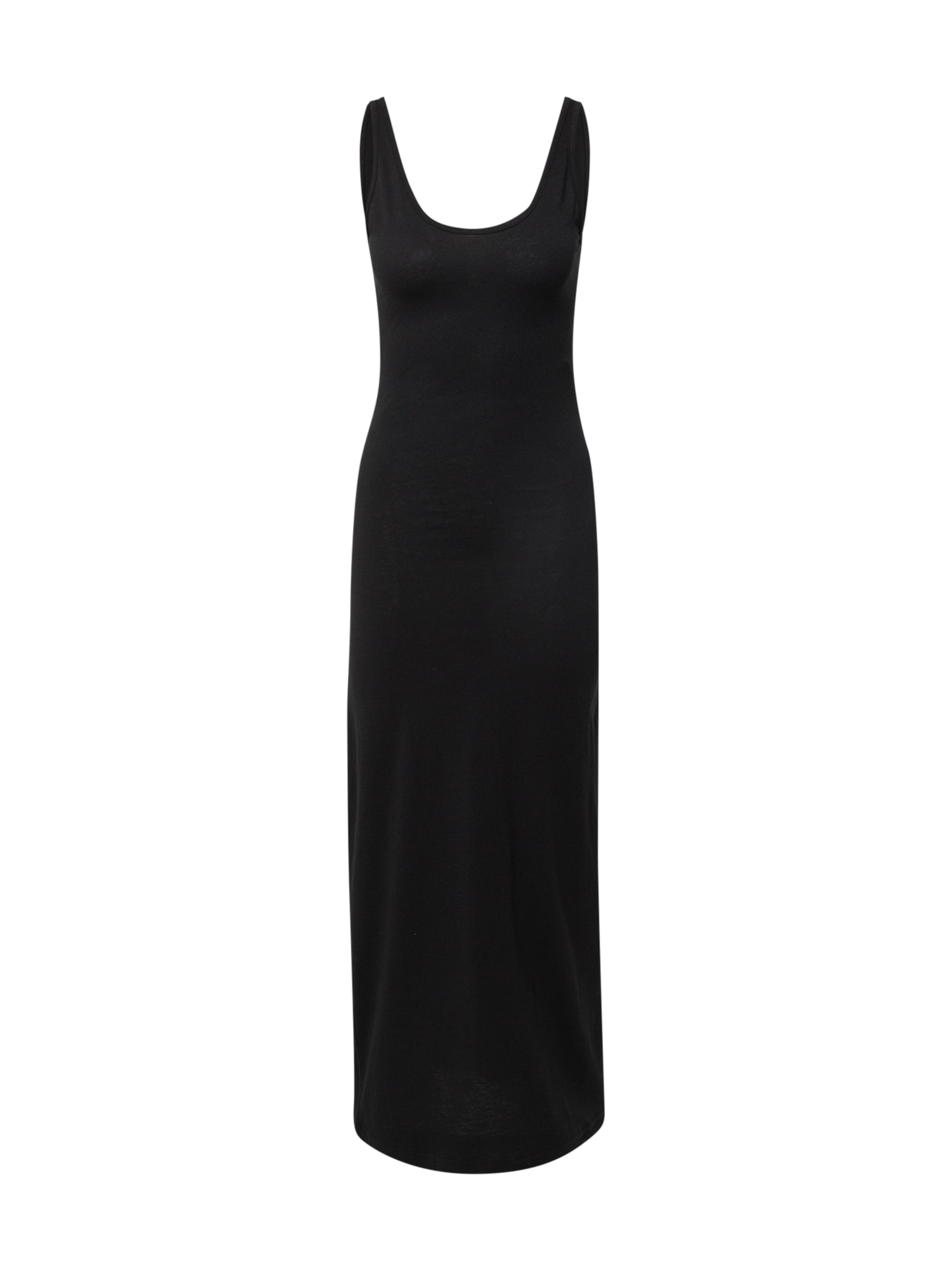 VERO MODA Letní šaty 'ANNA'  černá