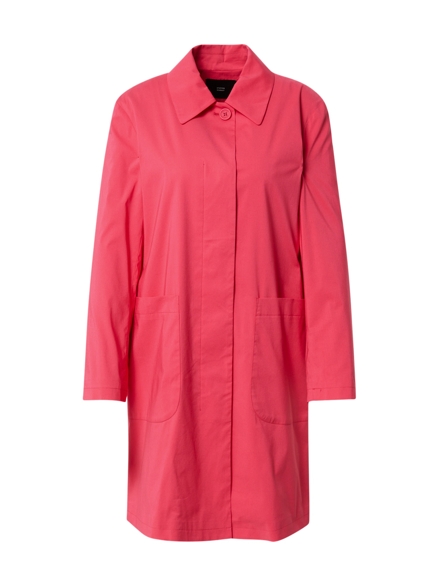 STEFFEN SCHRAUT Demisezoninis paltas oranžinė-raudona