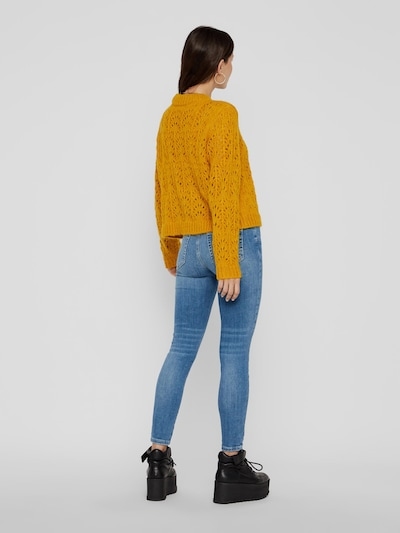 Pieces Delly Skinny Mid Rise Jeans