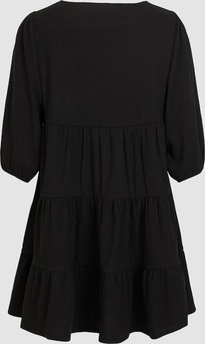 Object Sif Smock-Kleid mit 3/4-Ärmeln