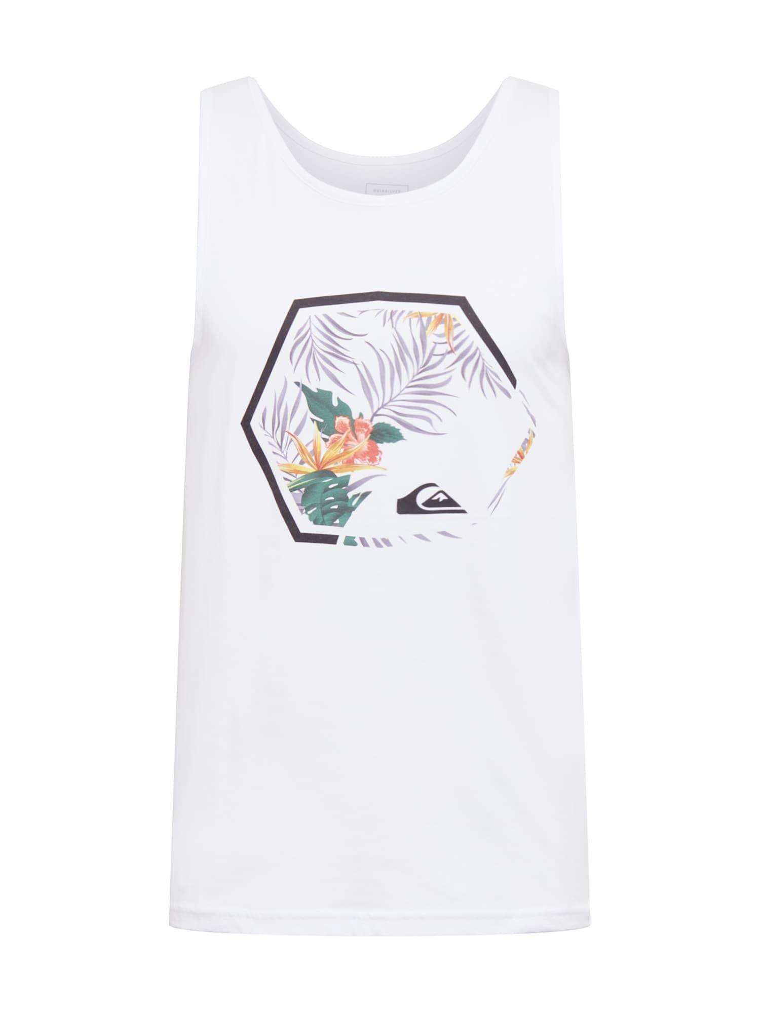 QUIKSILVER Sportiniai marškinėliai