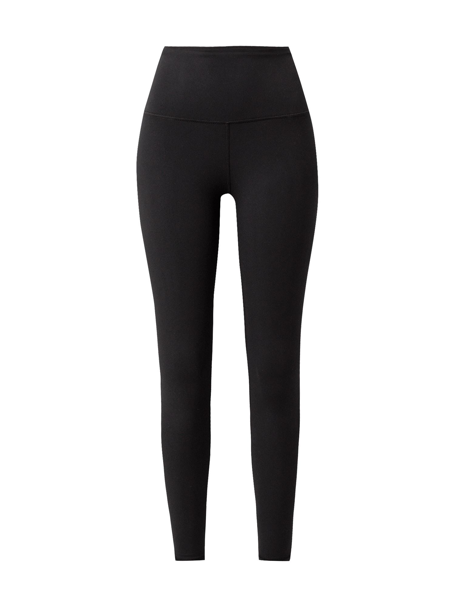 Marika Sportovní kalhoty 'Shiloh'  černá