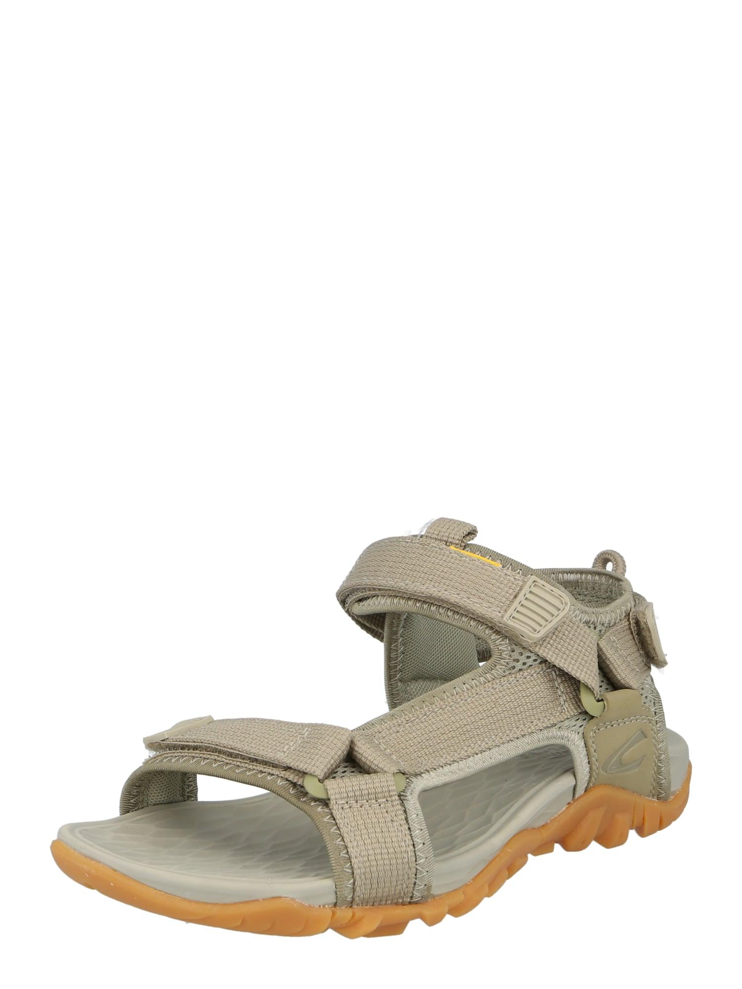 CAMEL ACTIVE Sportinio tipo sandalai rausvai pilka