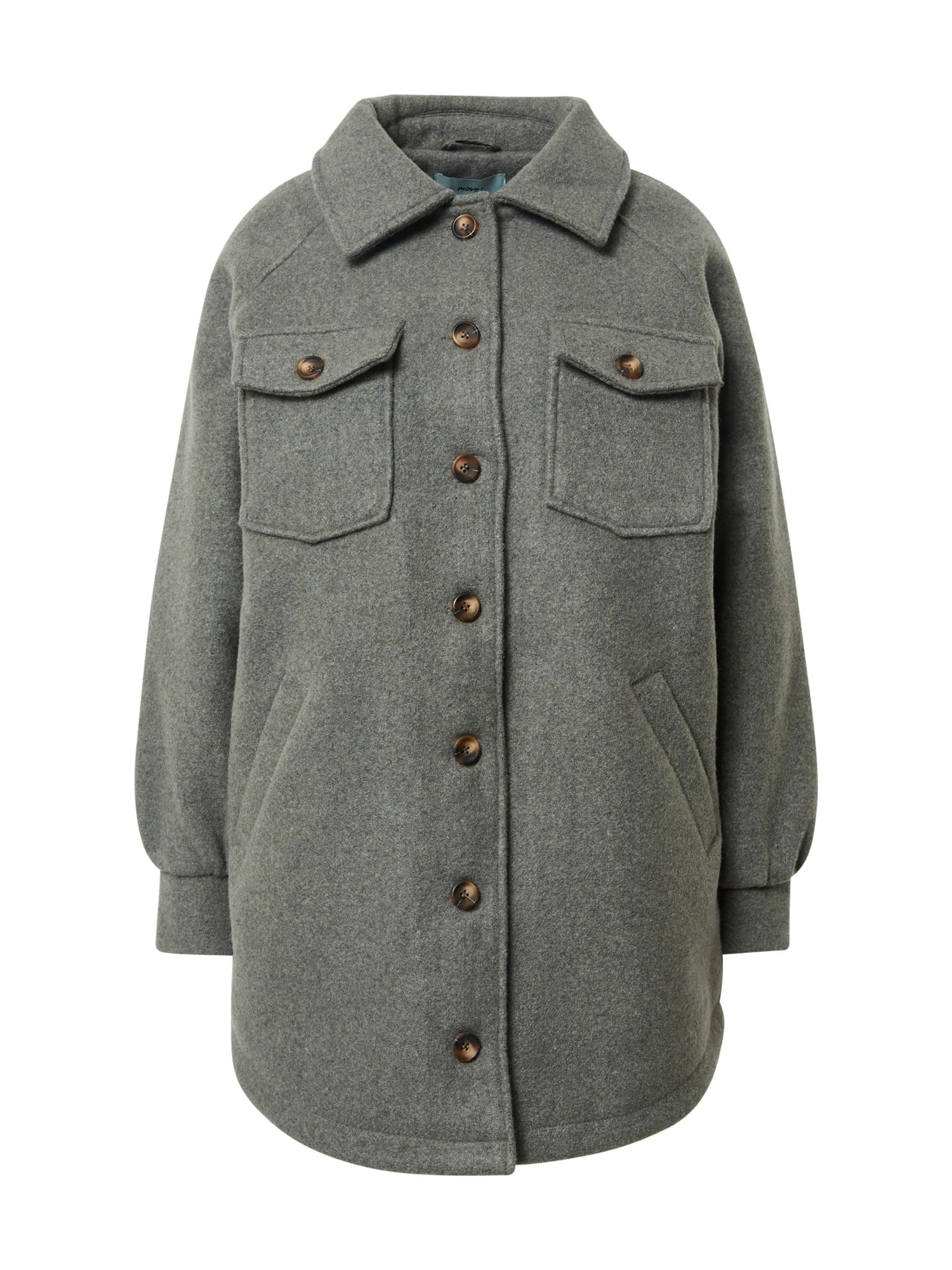 Moves Demisezoninis paltas