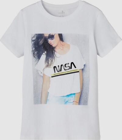 Camiseta 'Nasa'