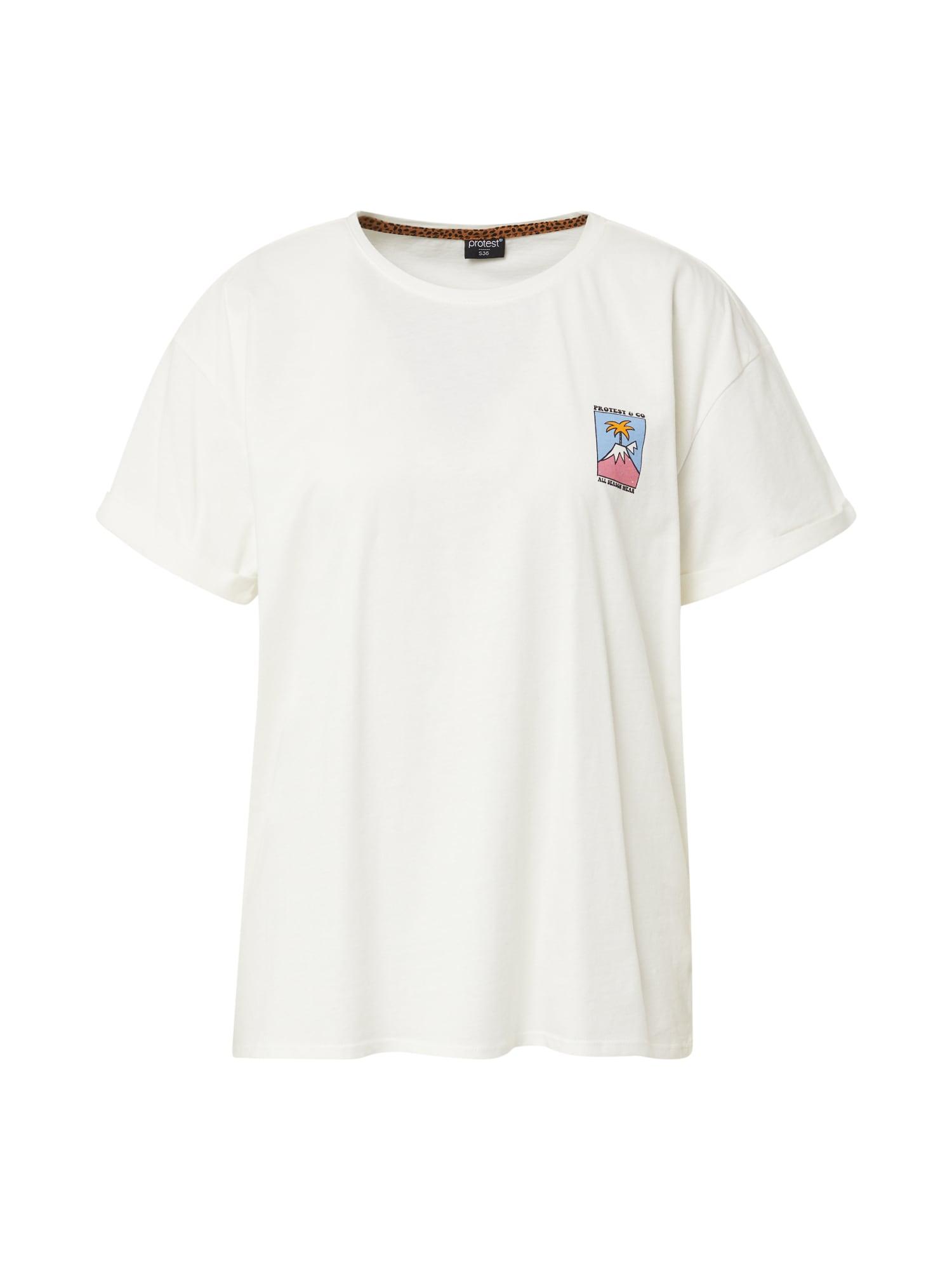 PROTEST Marškinėliai