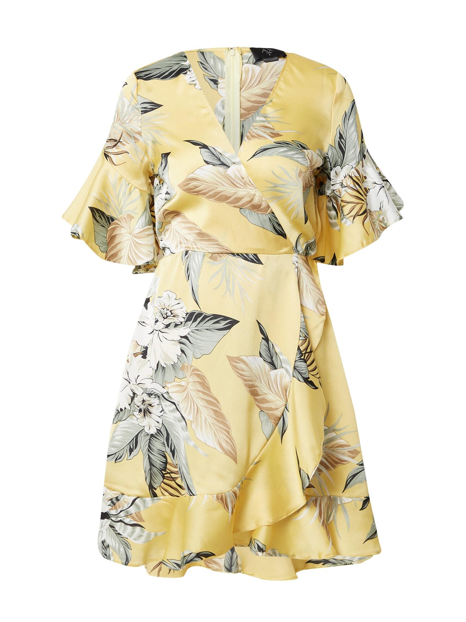 AX Paris Palaidinės tipo suknelė