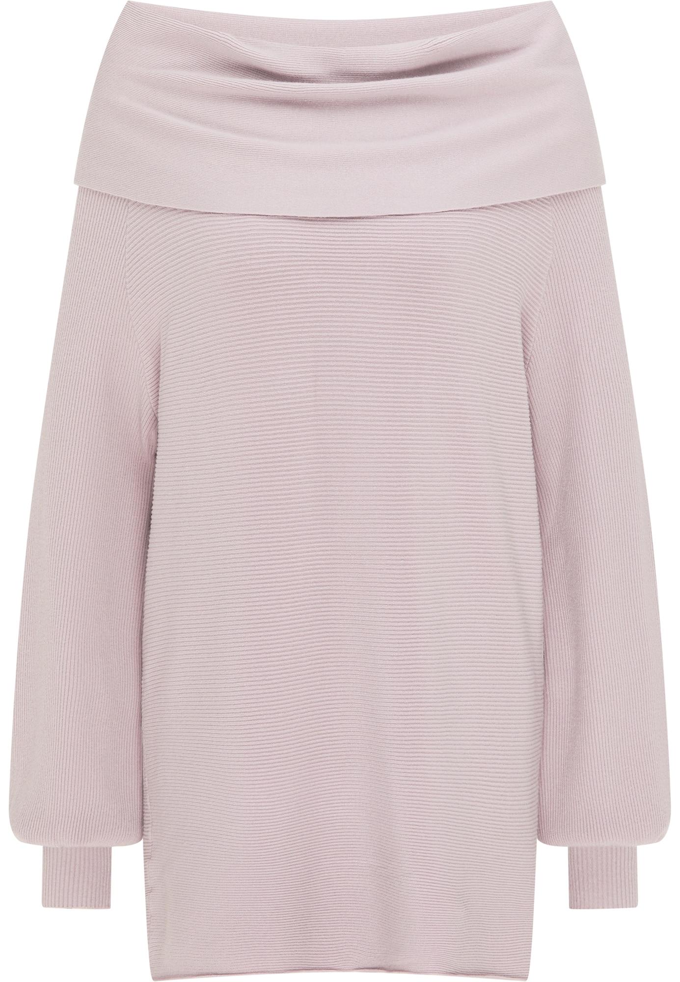 usha WHITE LABEL Megztinis levandų spalva