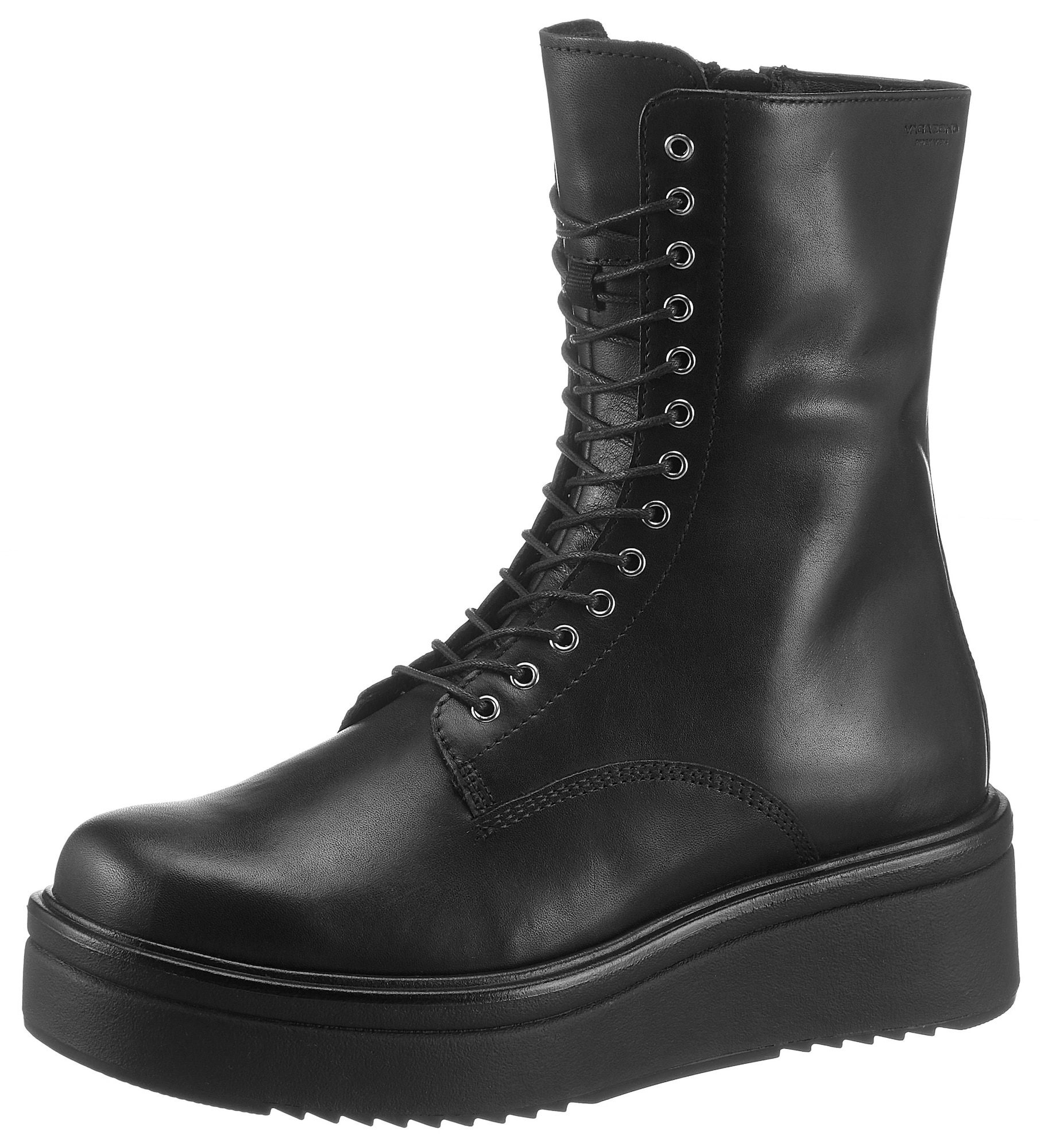 VAGABOND SHOEMAKERS Suvarstomieji kulkšnis dengiantys batai