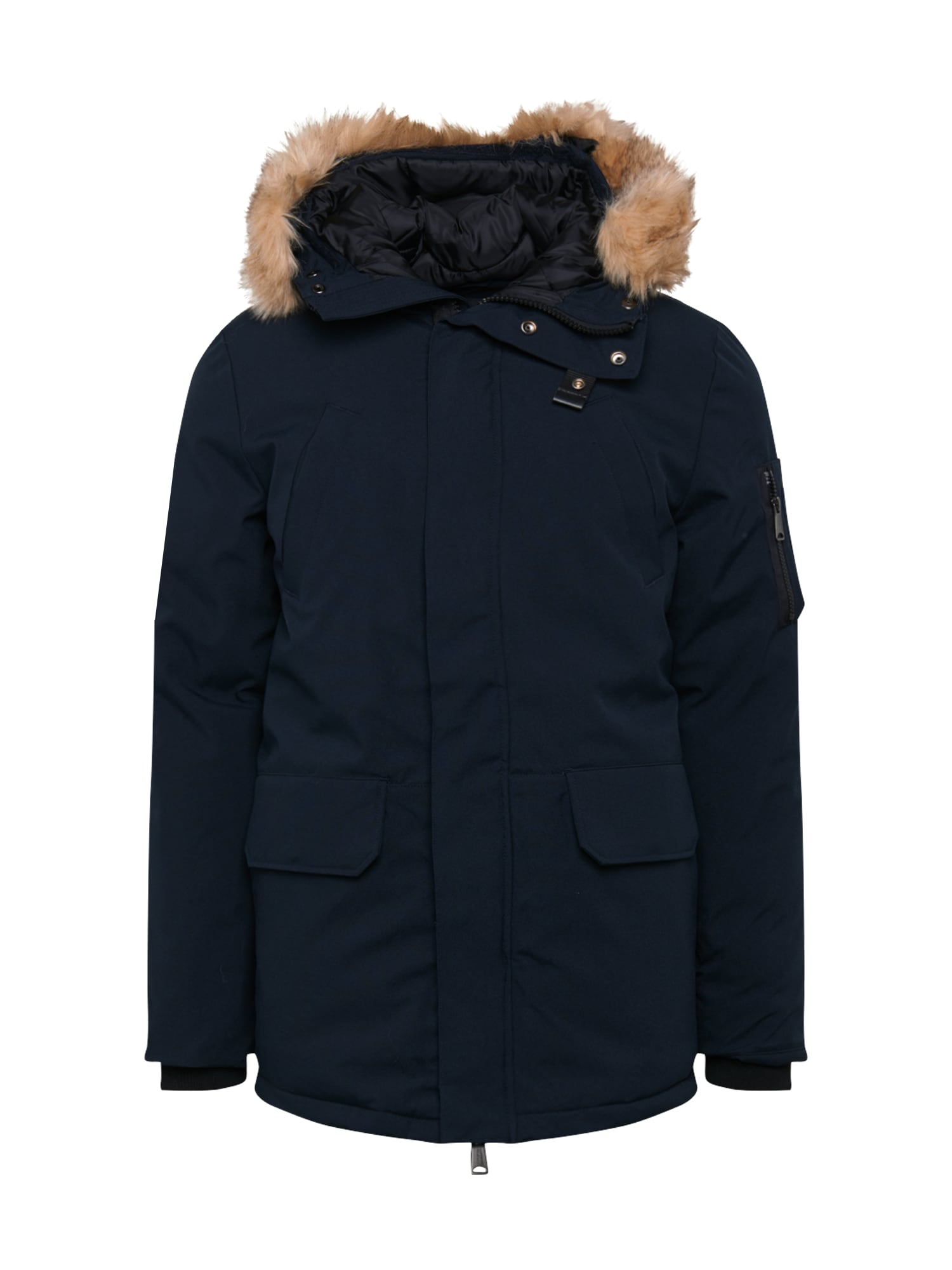 Schott NYC Žieminis paltas
