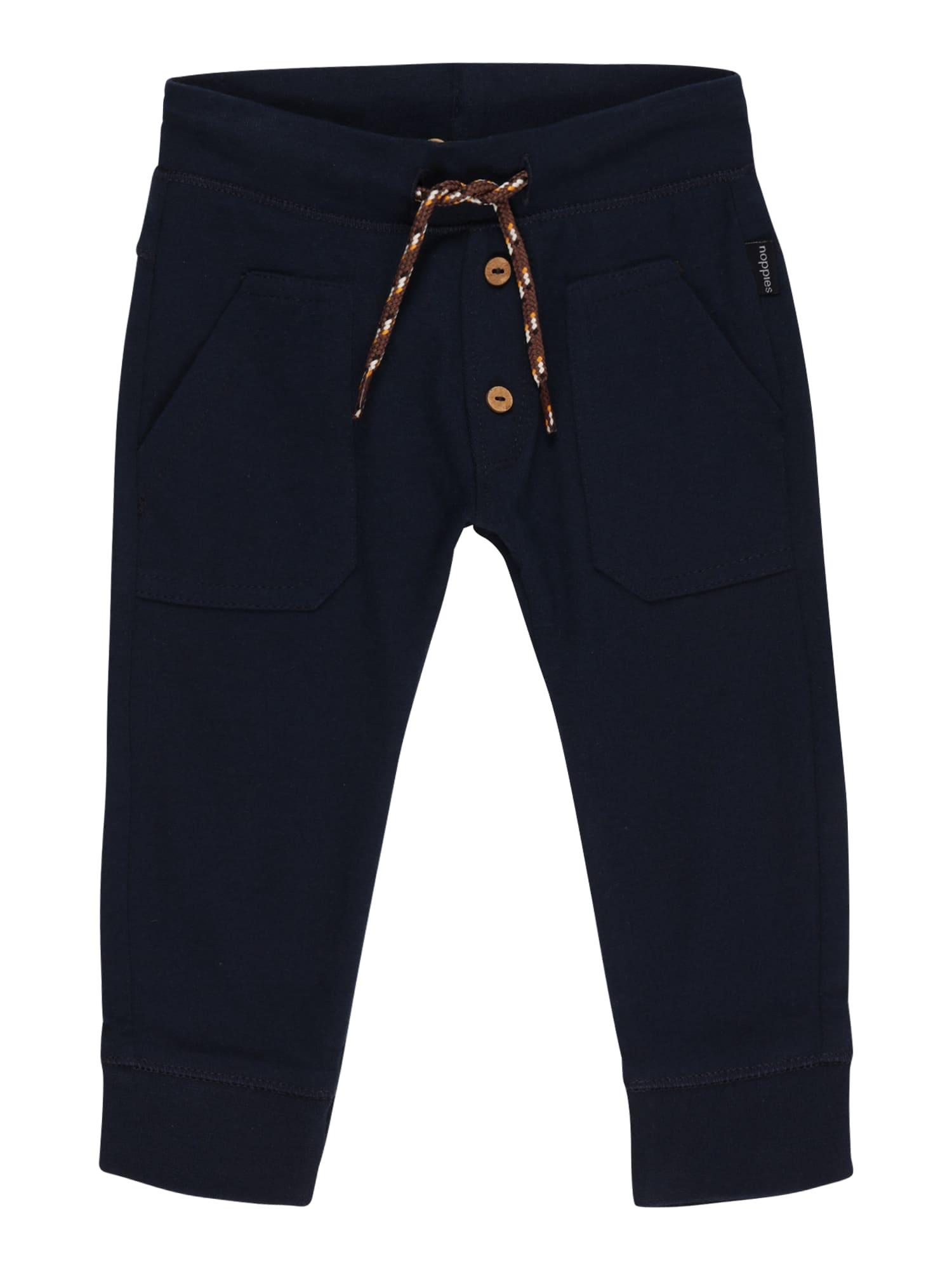 Noppies Kalhoty  tmavě modrá