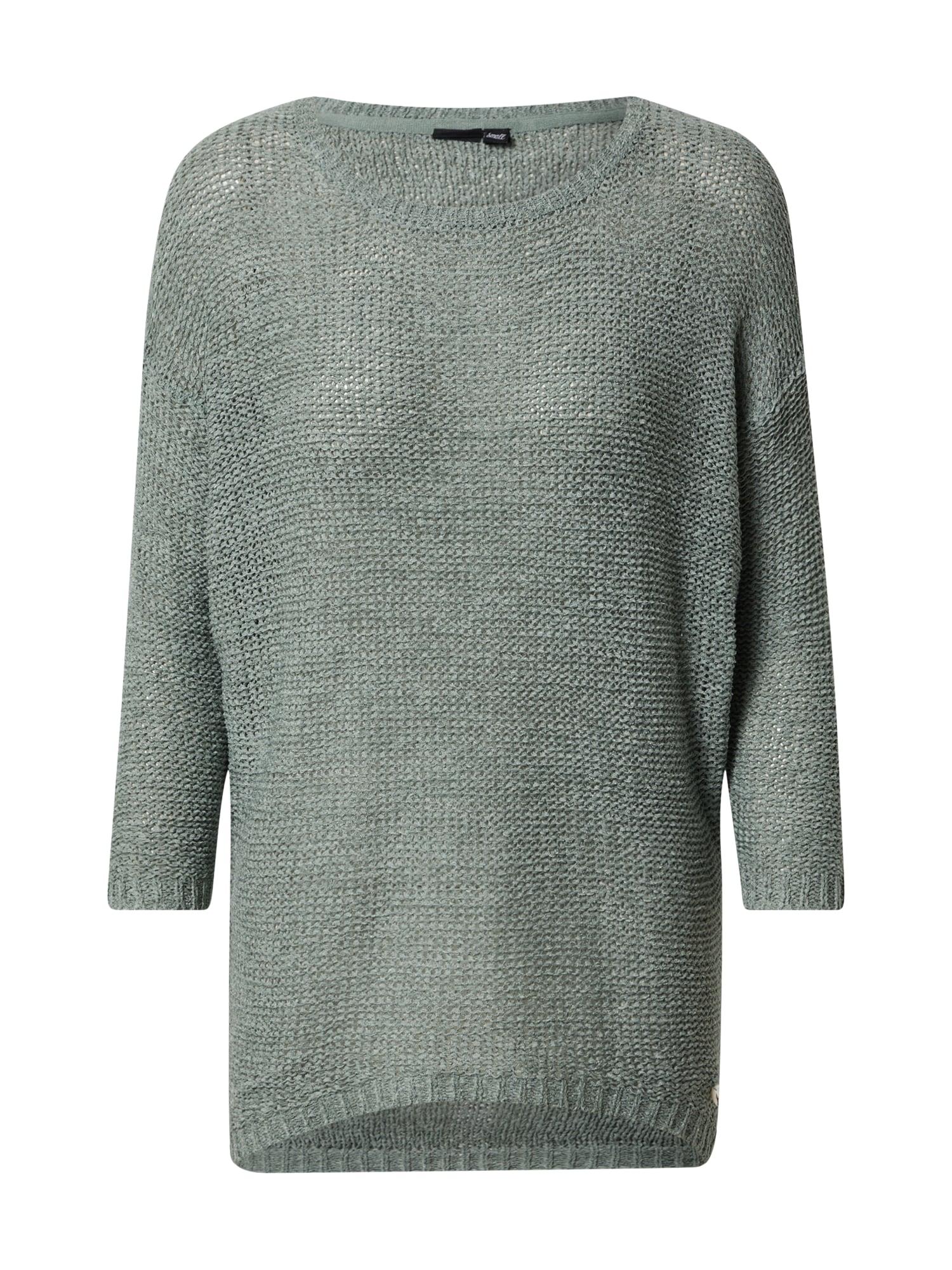 Eight2Nine Megztinis žalia