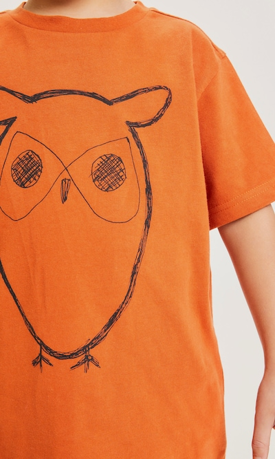 Tričko 'Flax'