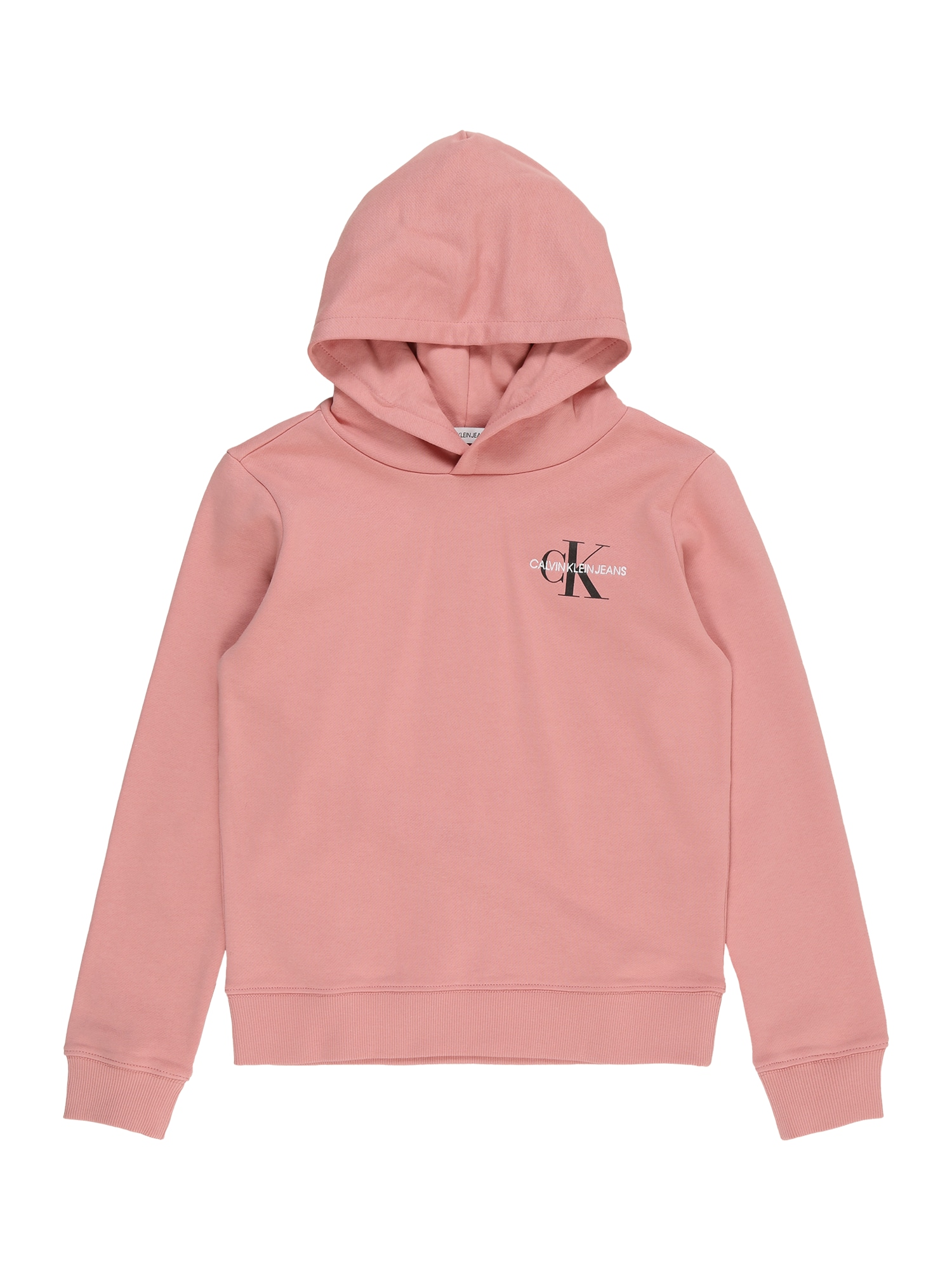 Calvin Klein Jeans Megztinis be užsegimo rožinė