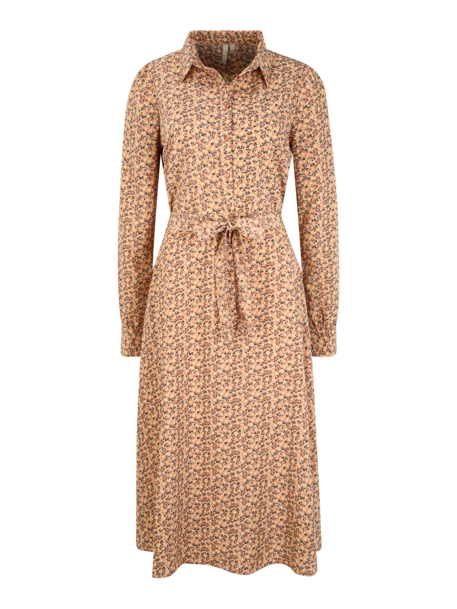 Pieces (Tall) Palaidinės tipo suknelė mišrios spalvos