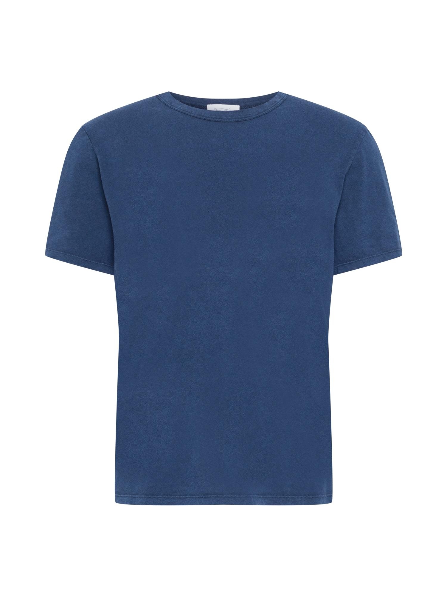 AMERICAN VINTAGE Marškinėliai 'Fakobay' mėlyna