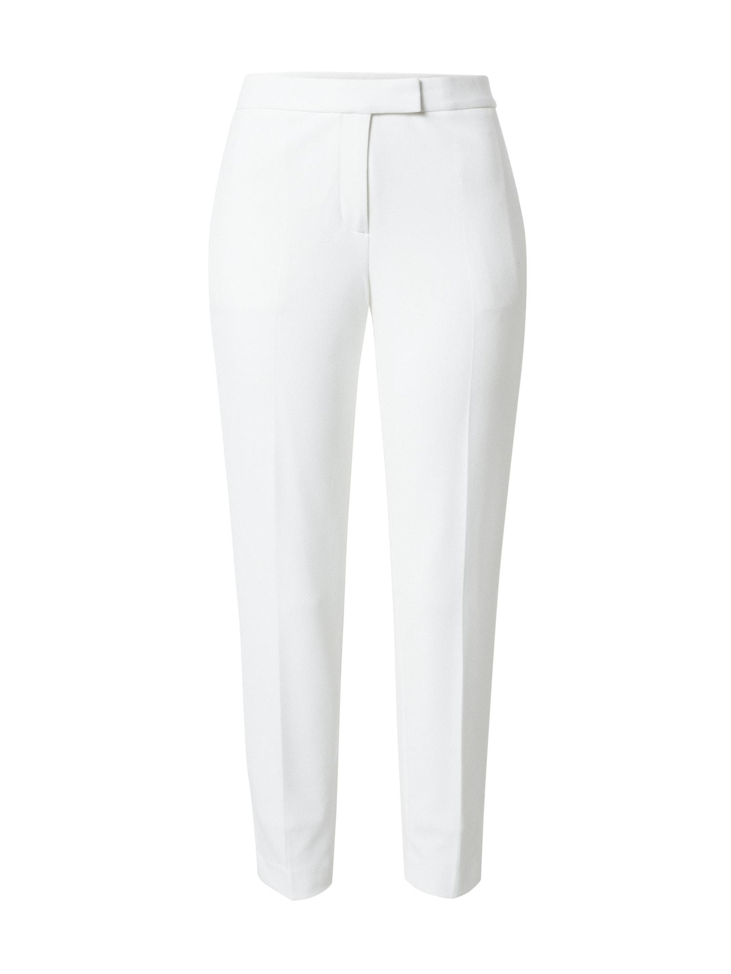 DKNY Kelnės balta