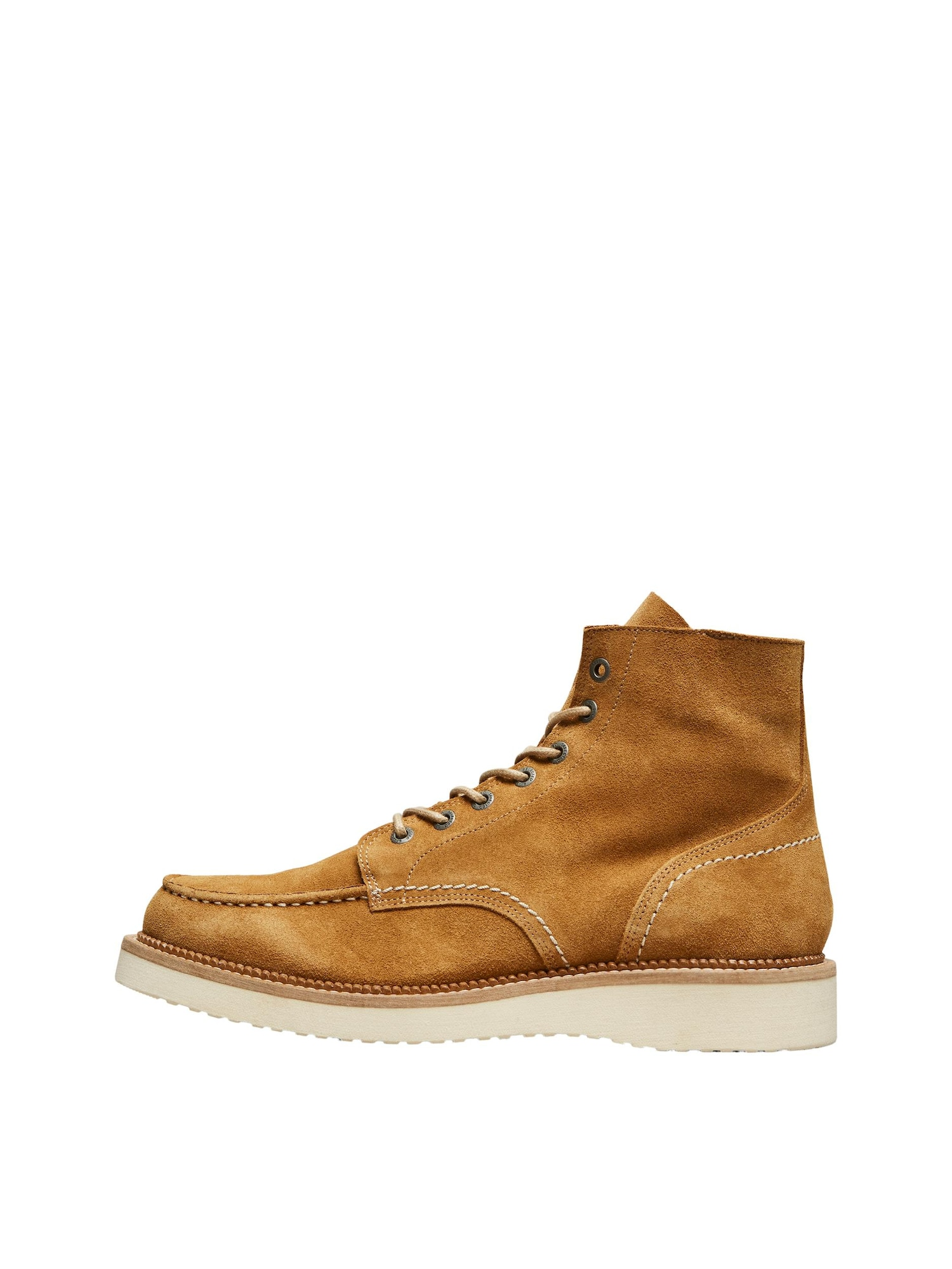 SELECTED HOMME Auliniai batai su raišteliais