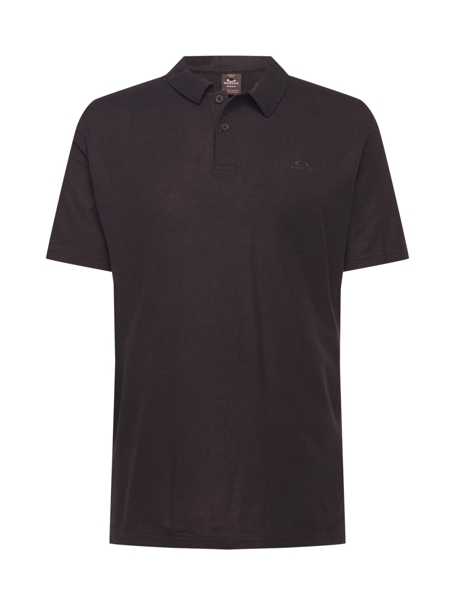 OAKLEY Marškinėliai juoda