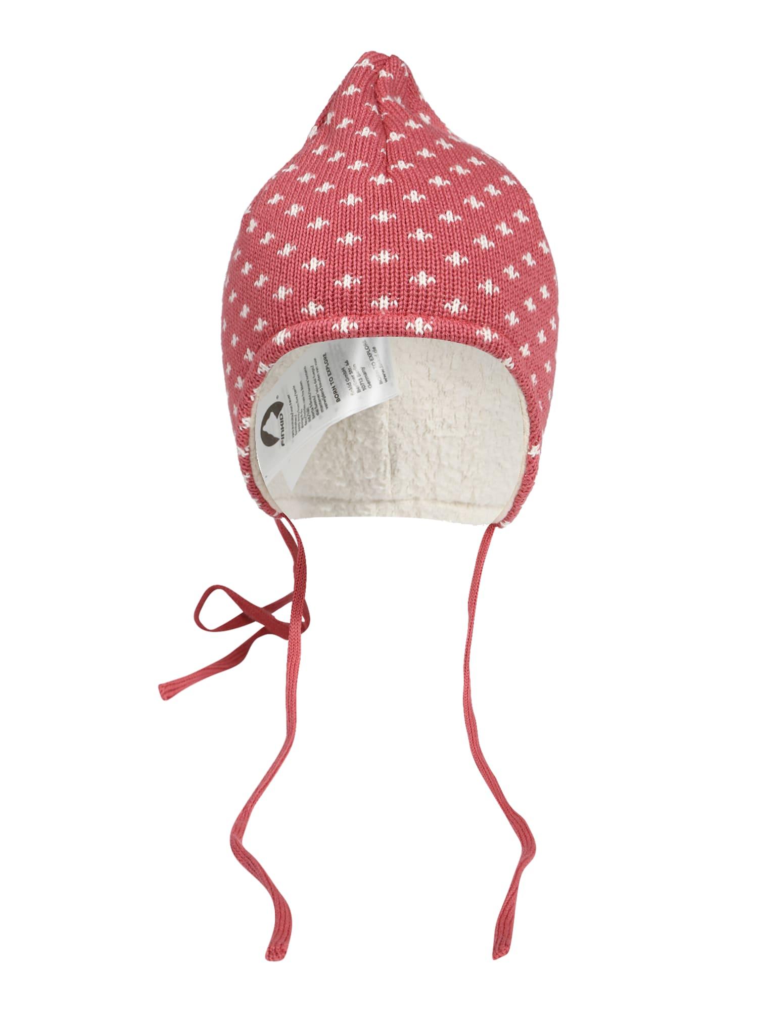 FINKID Megzta kepurė