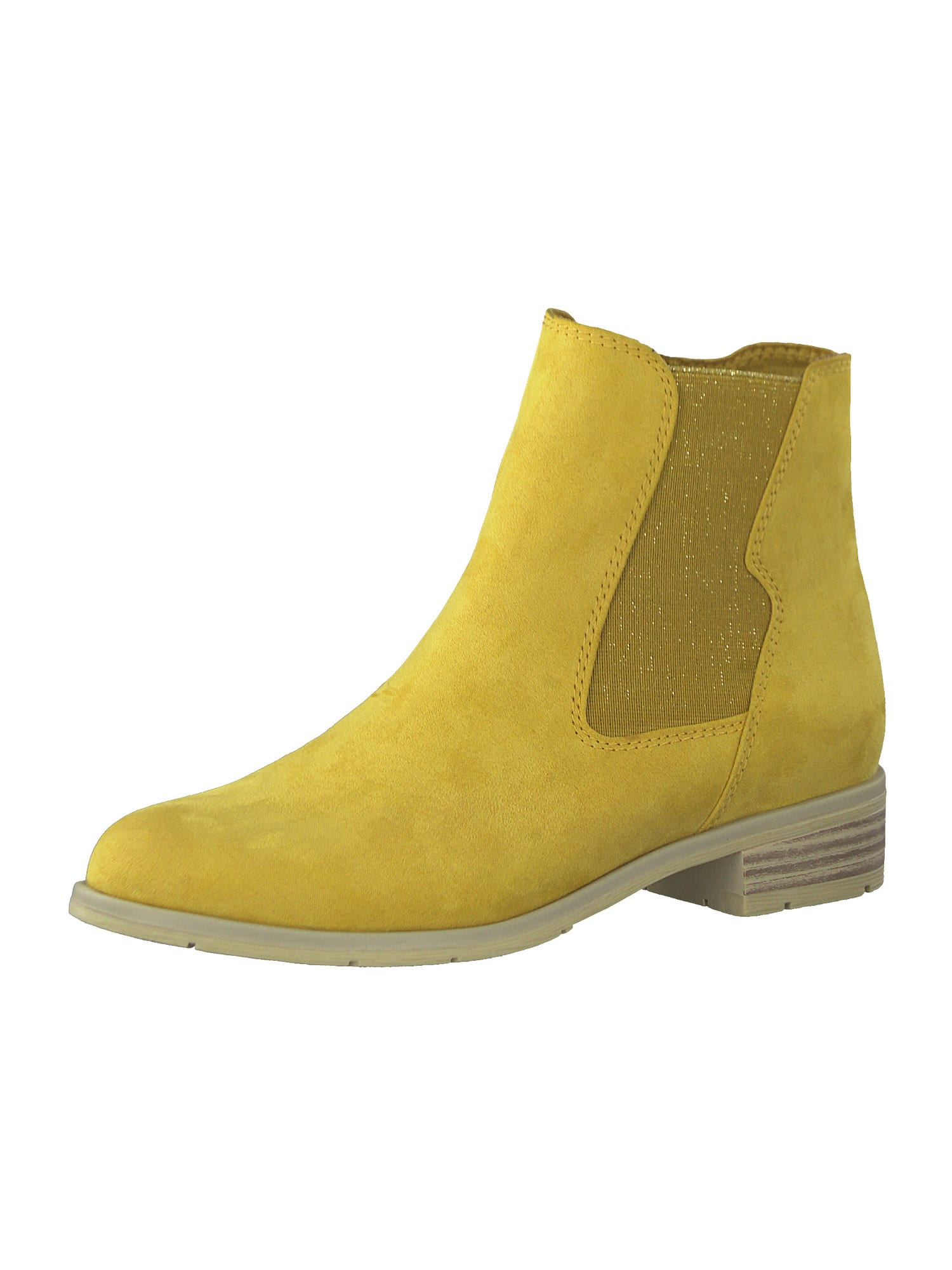 MARCO TOZZI Aulinukai geltona