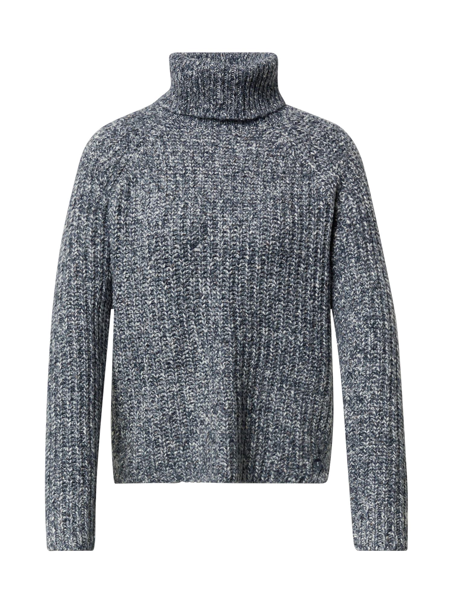 Abercrombie & Fitch Megztinis margai pilka