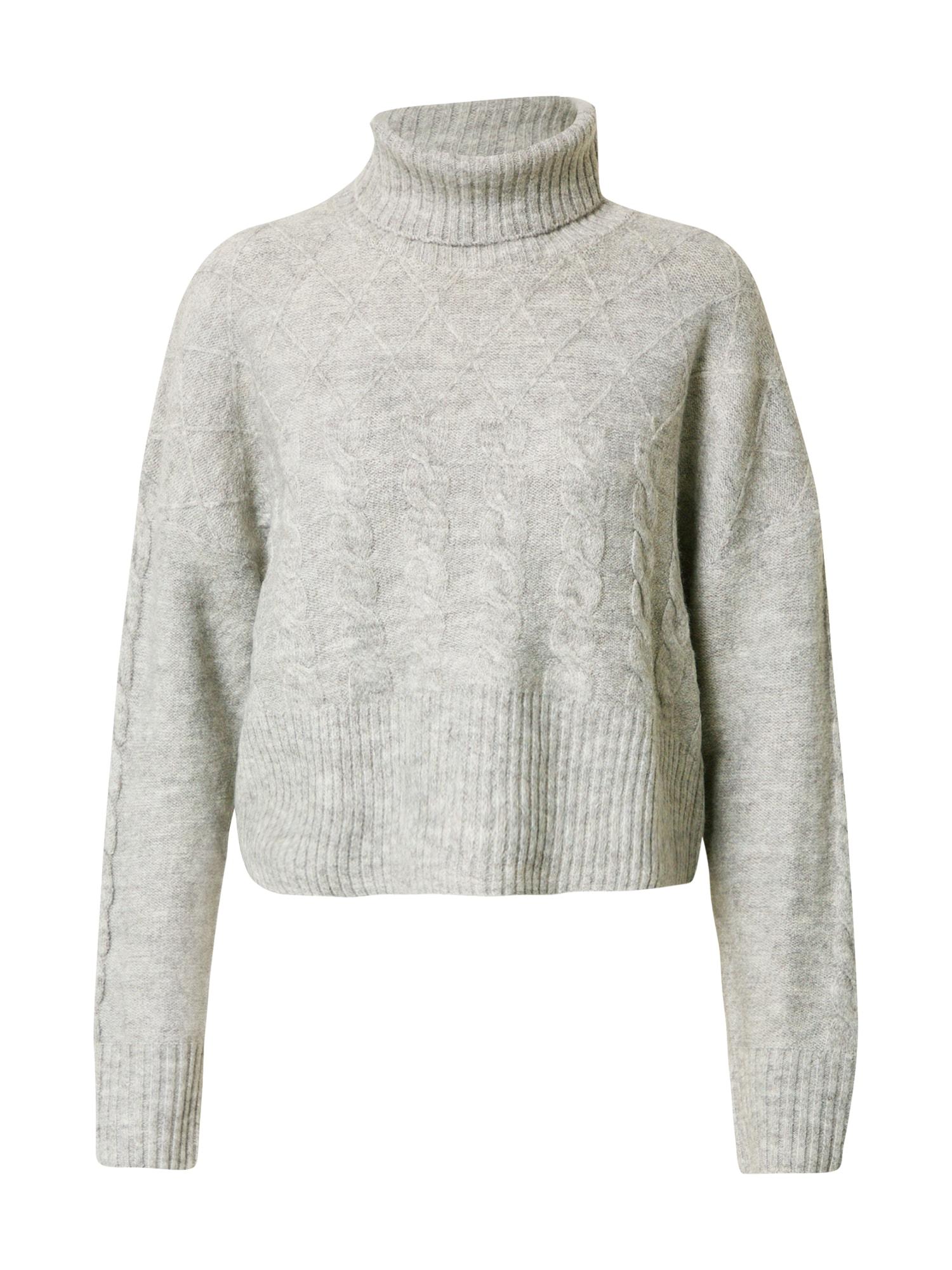Pimkie Megztinis šviesiai pilka