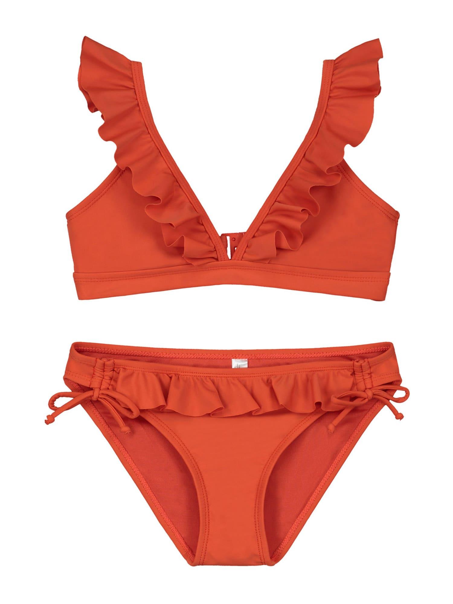 Shiwi Bikinis omarų spalva