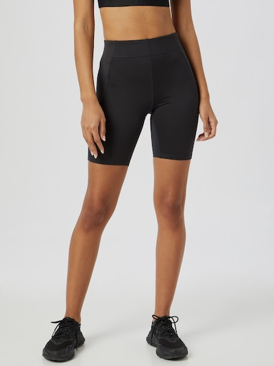 Only Play Sportshorts mit hoher Taille