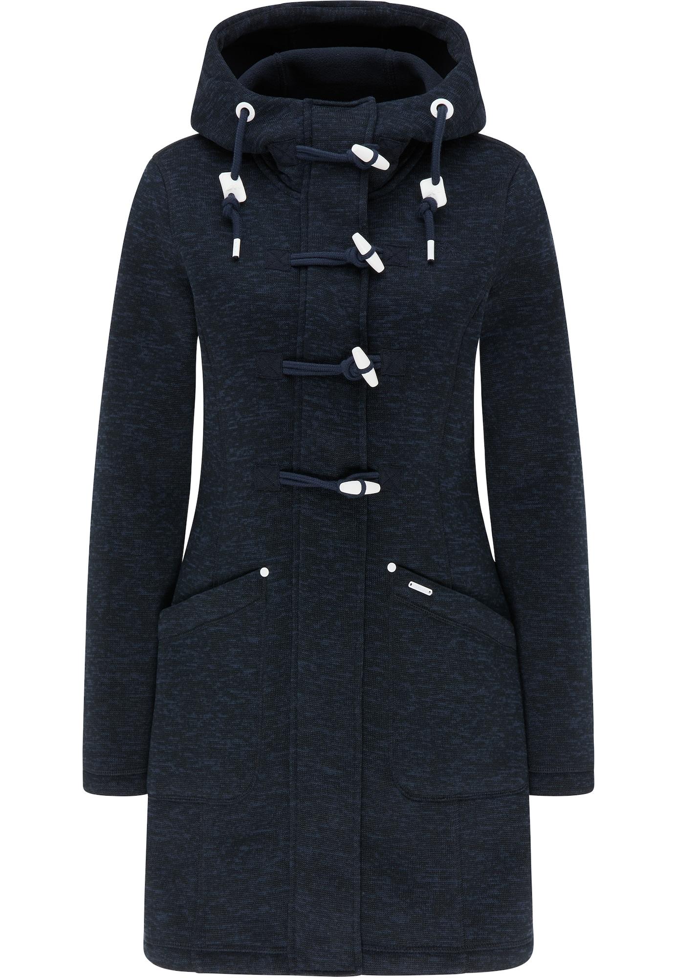 ICEBOUND Demisezoninis paltas tamsiai mėlyna