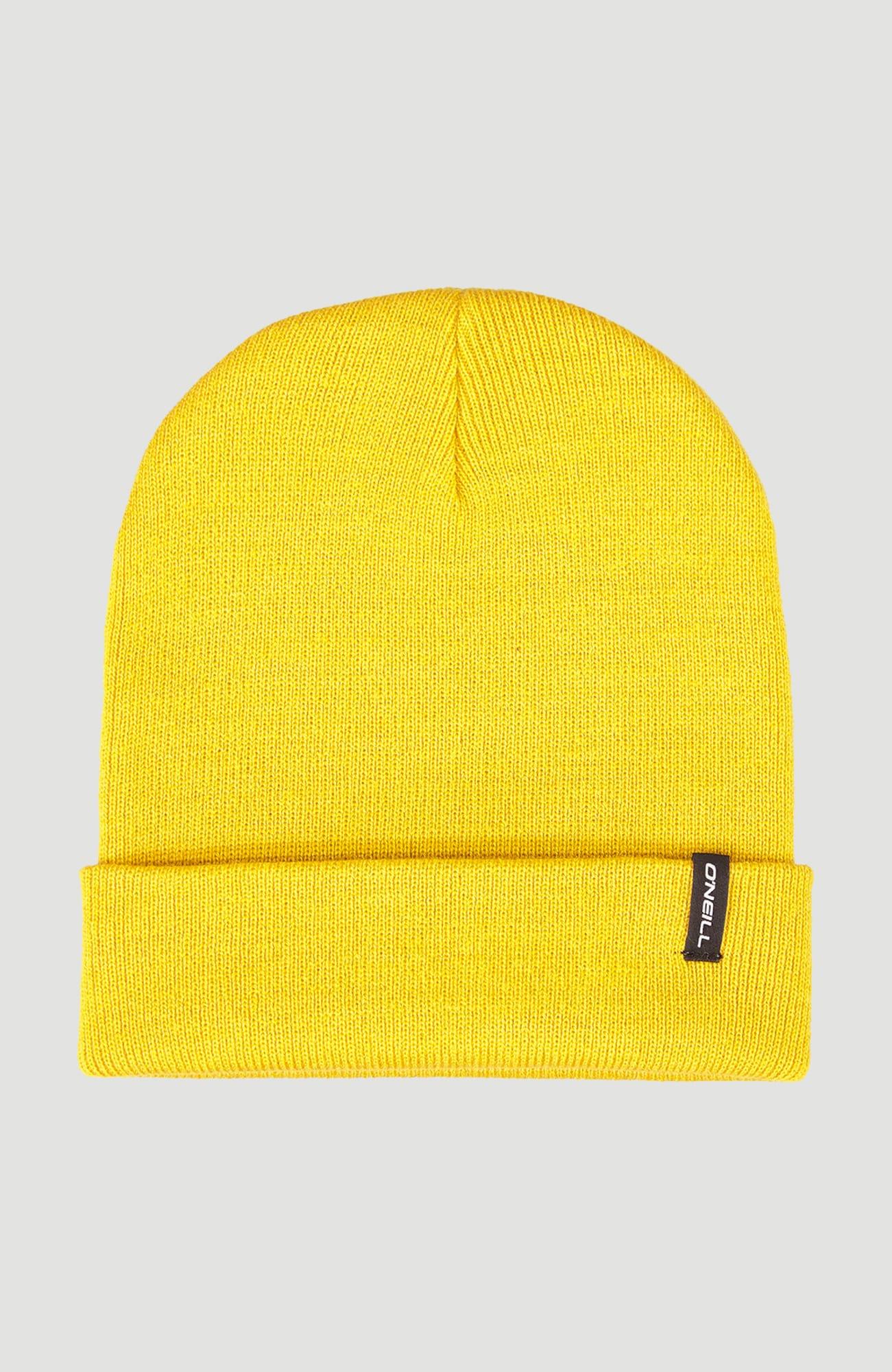 O'NEILL Sportovní čepice  žlutá
