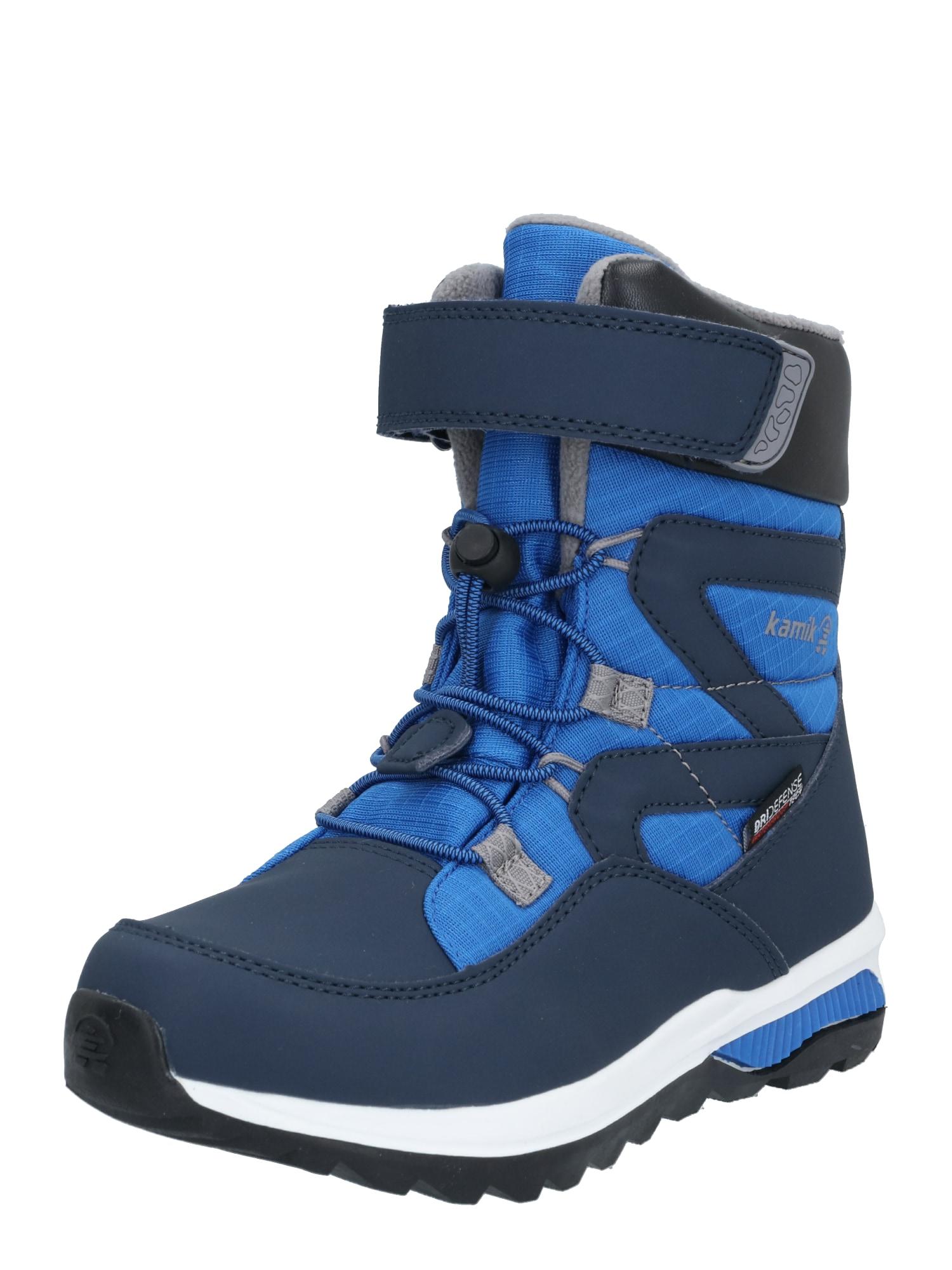 Kamik Sněhule 'ROCKY'  námořnická modř / královská modrá