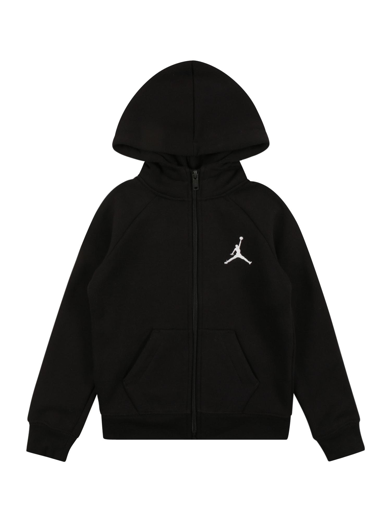 Jordan Džemperis 'JUMPMAN' juoda