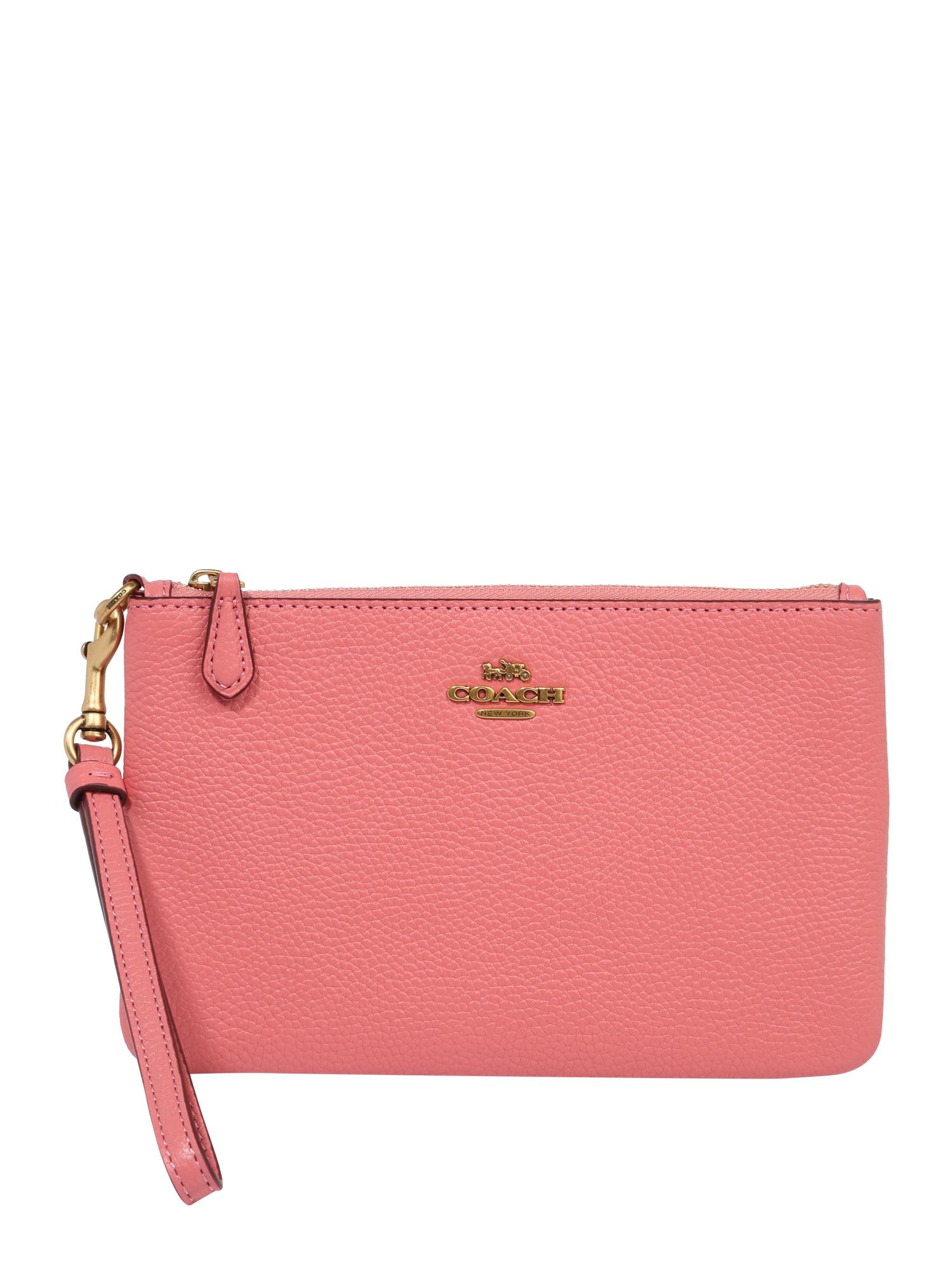 COACH Delninė ryškiai rožinė spalva