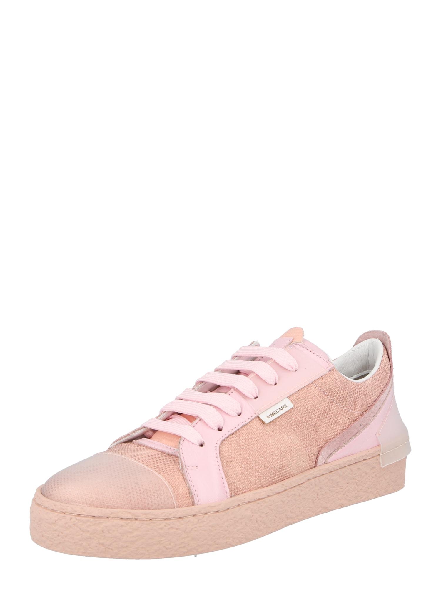 Greyderlab Sportbačiai be auliuko rožinė / tamsiai rožinė