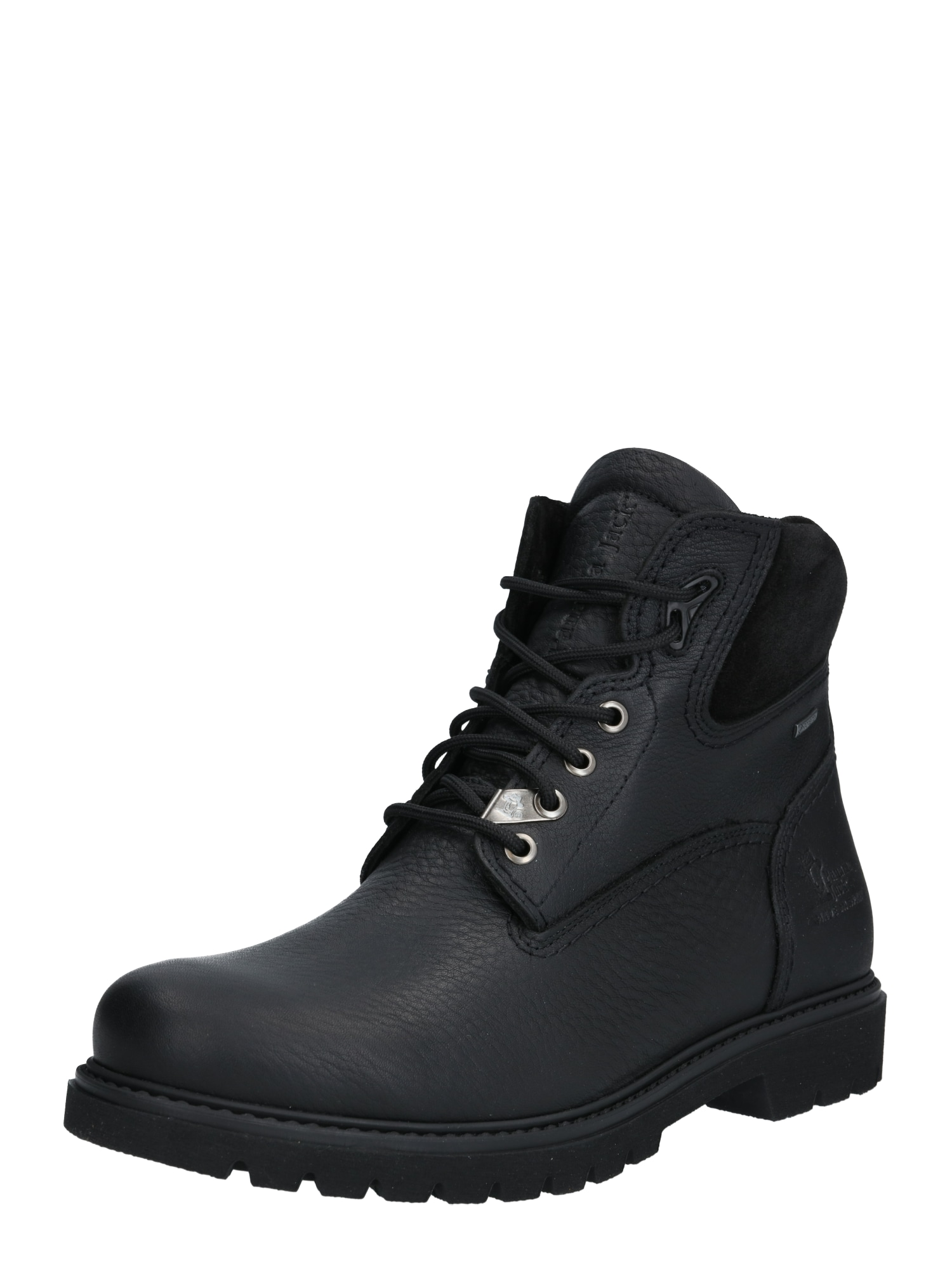 PANAMA JACK Šněrovací boty 'Amur Gtx'  černá