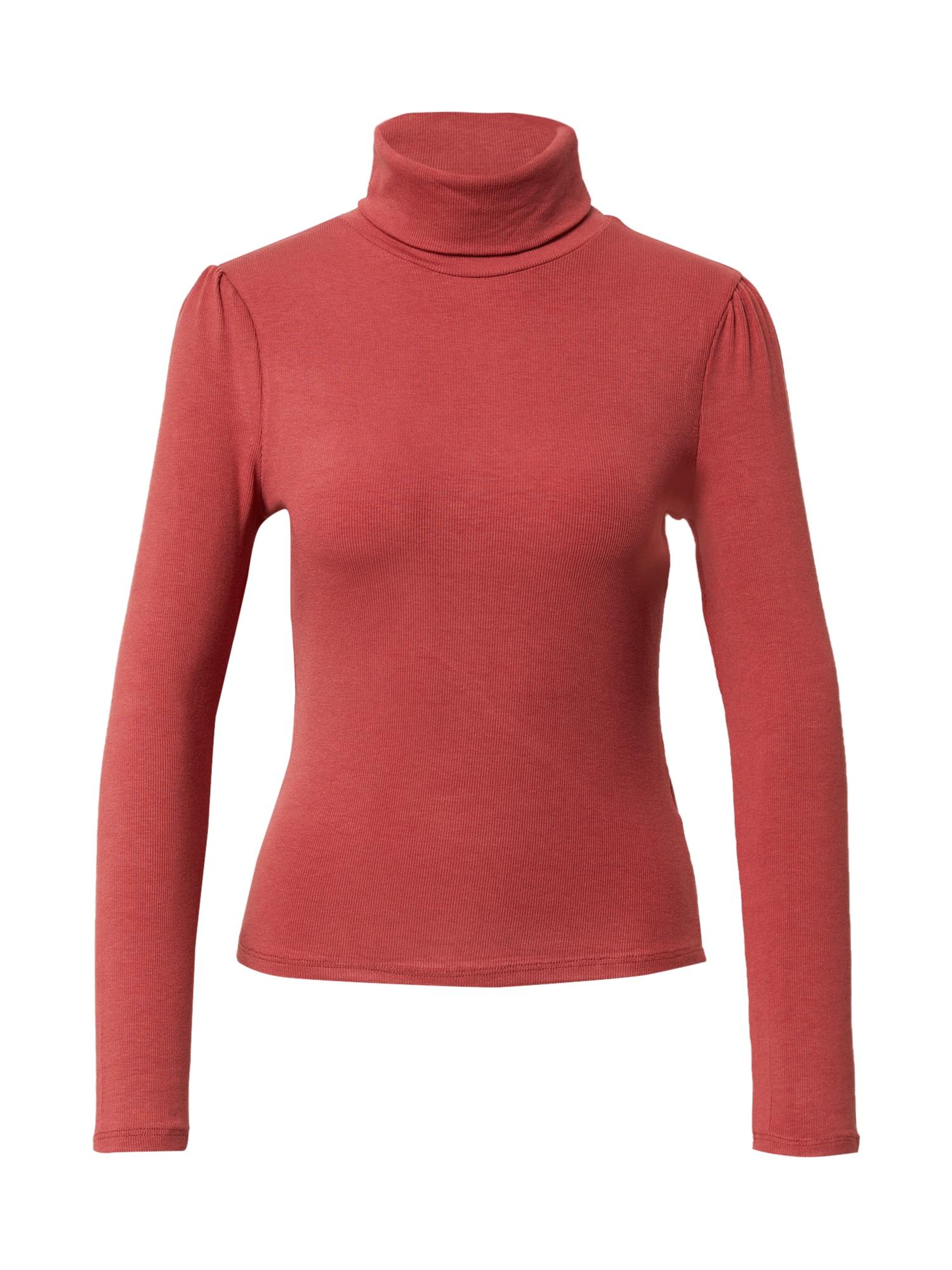 GLAMOROUS Marškinėliai omarų spalva