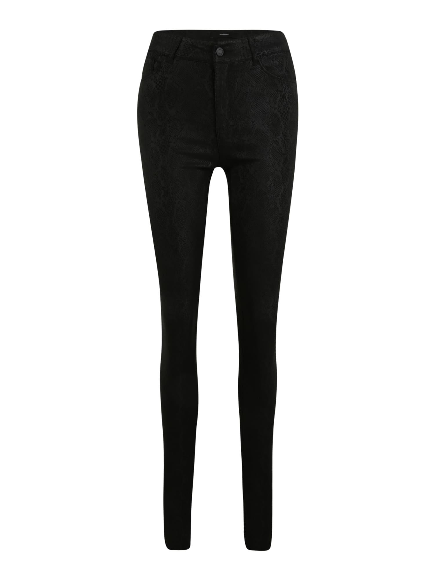 Vero Moda Tall Džíny 'Seven'  černá