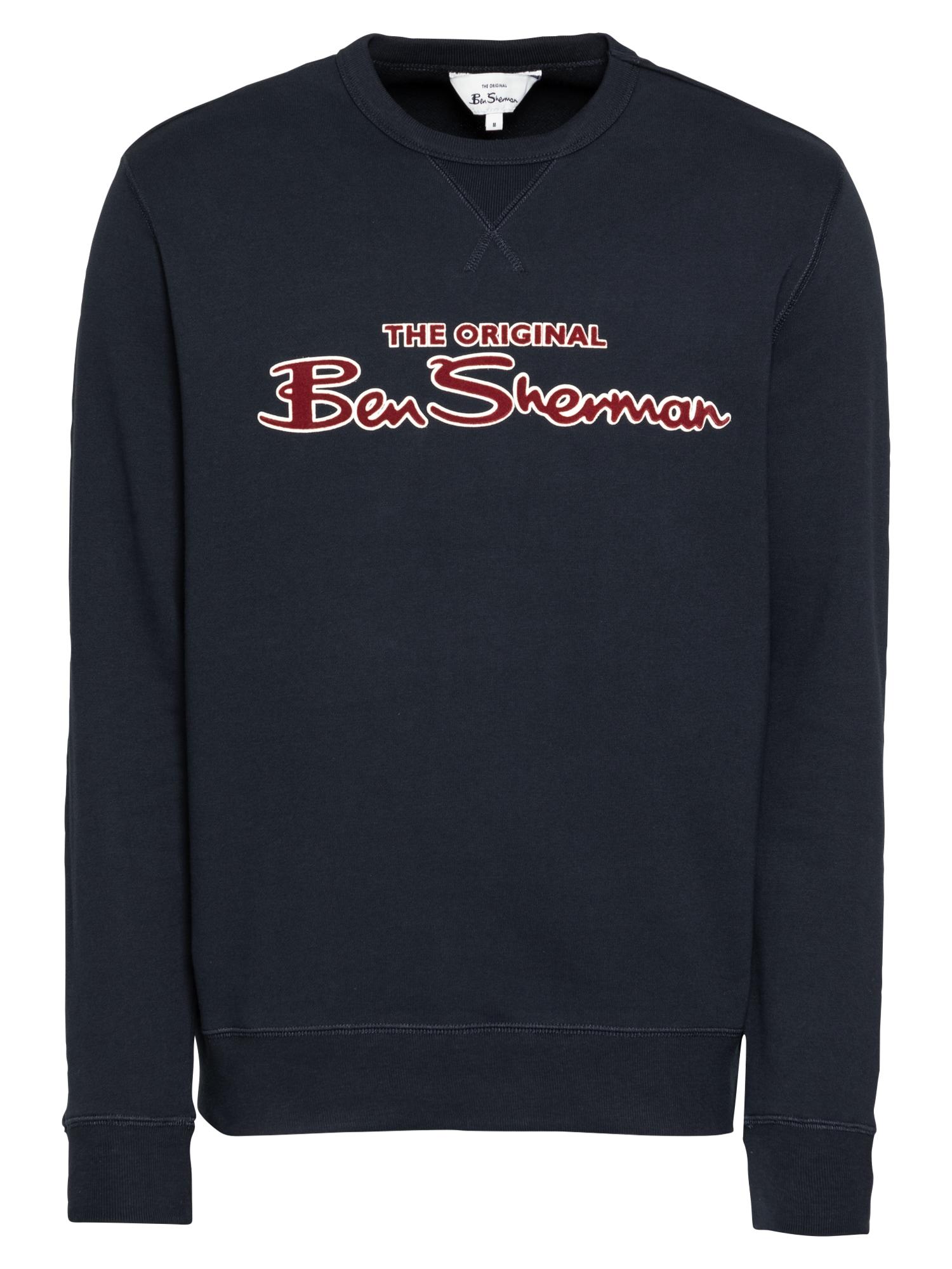 Ben Sherman Megztinis be užsegimo