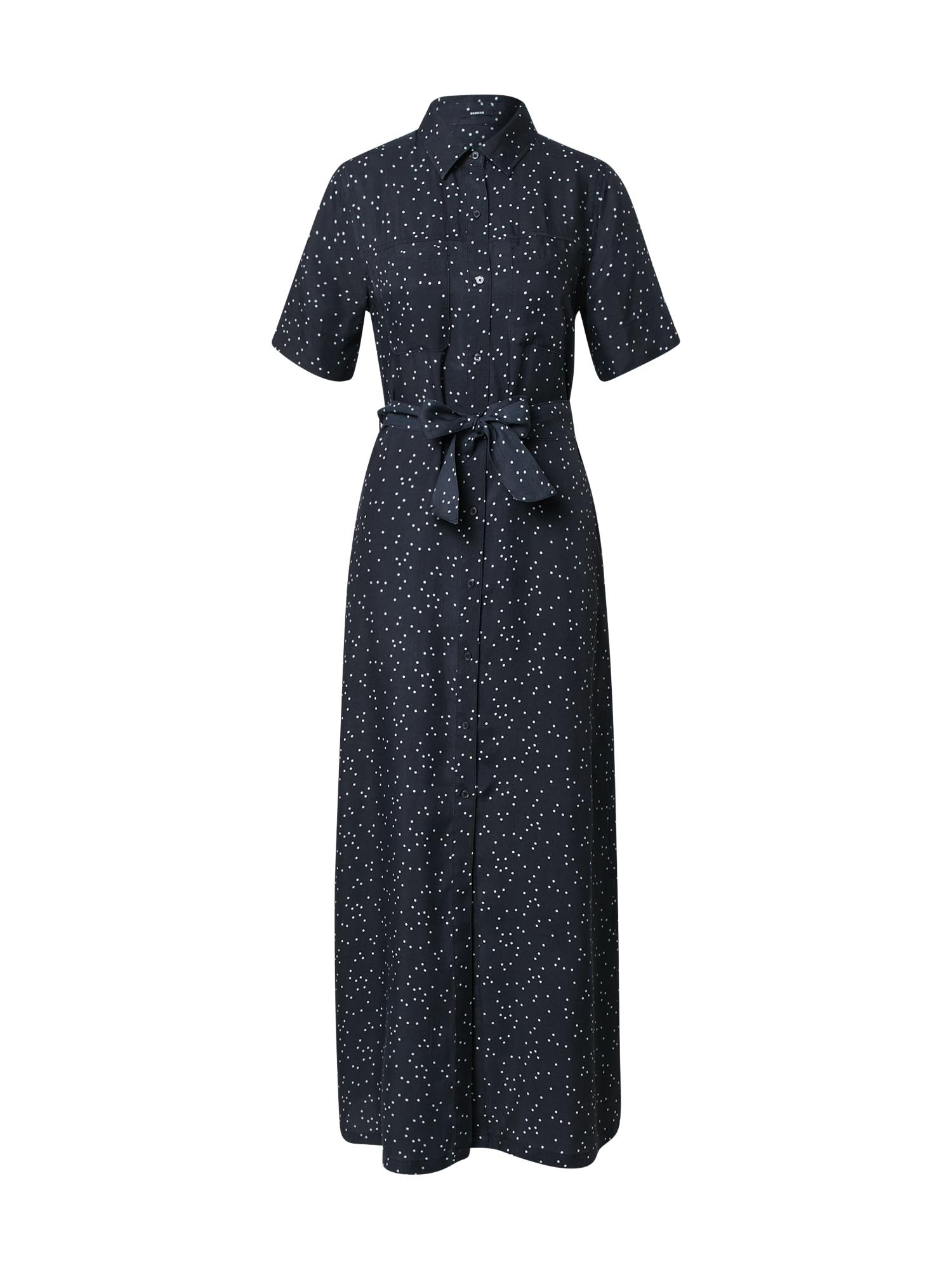 DENHAM Palaidinės tipo suknelė