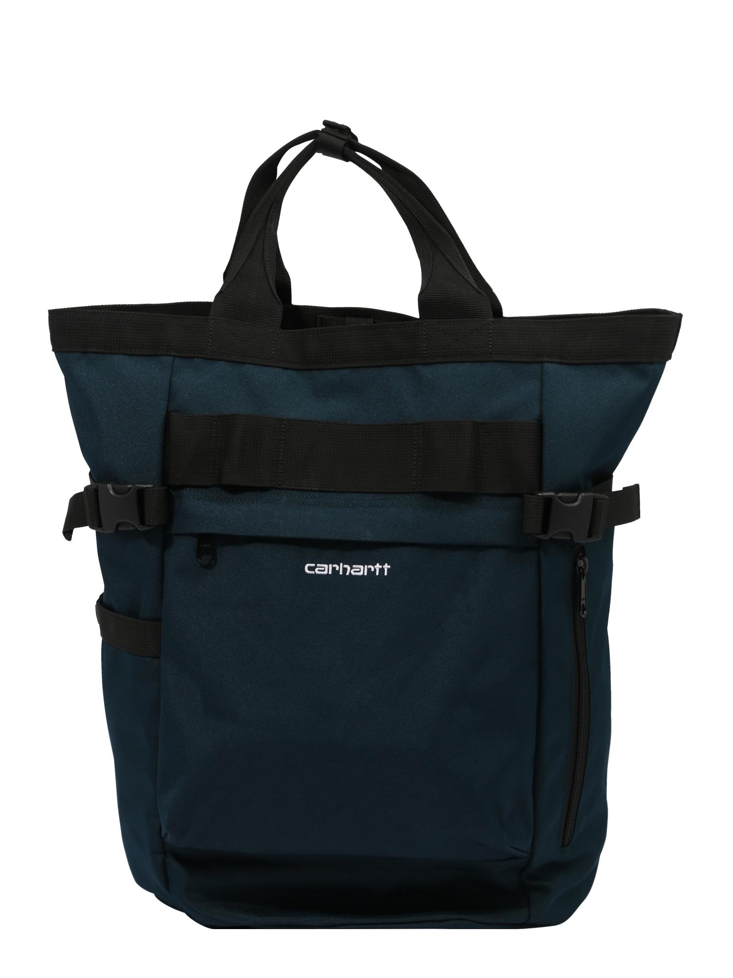 Carhartt WIP Kuprinė 'Payton Carrier' tamsiai mėlyna