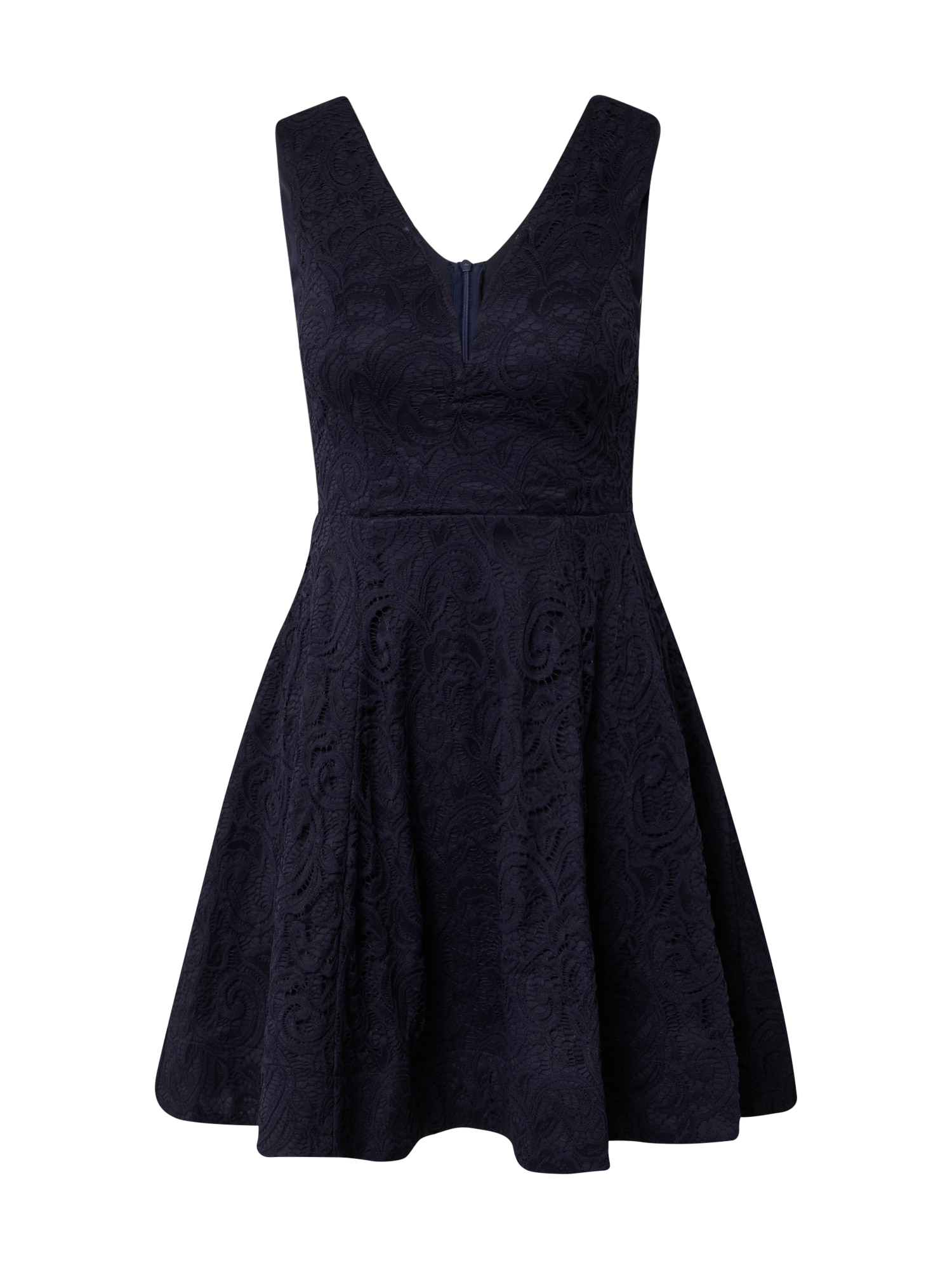 Skirt & Stiletto Suknelė tamsiai mėlyna